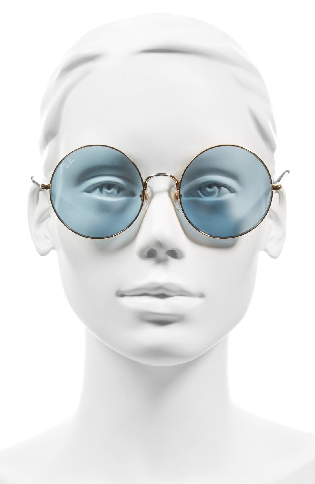 Alternate Image 2  - Ray-Ban The Ja-Jo 54mm Round Sunglasses