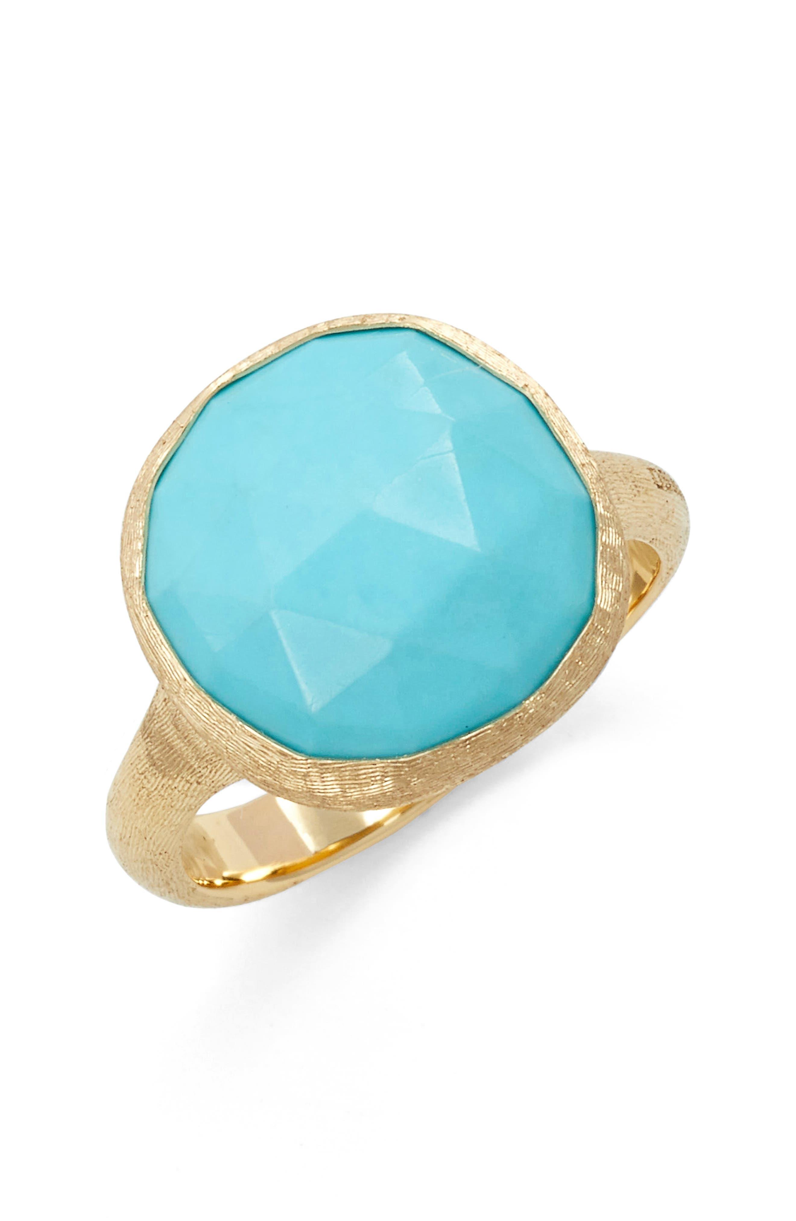 MARCO BICEGO Jaipur Stone Ring
