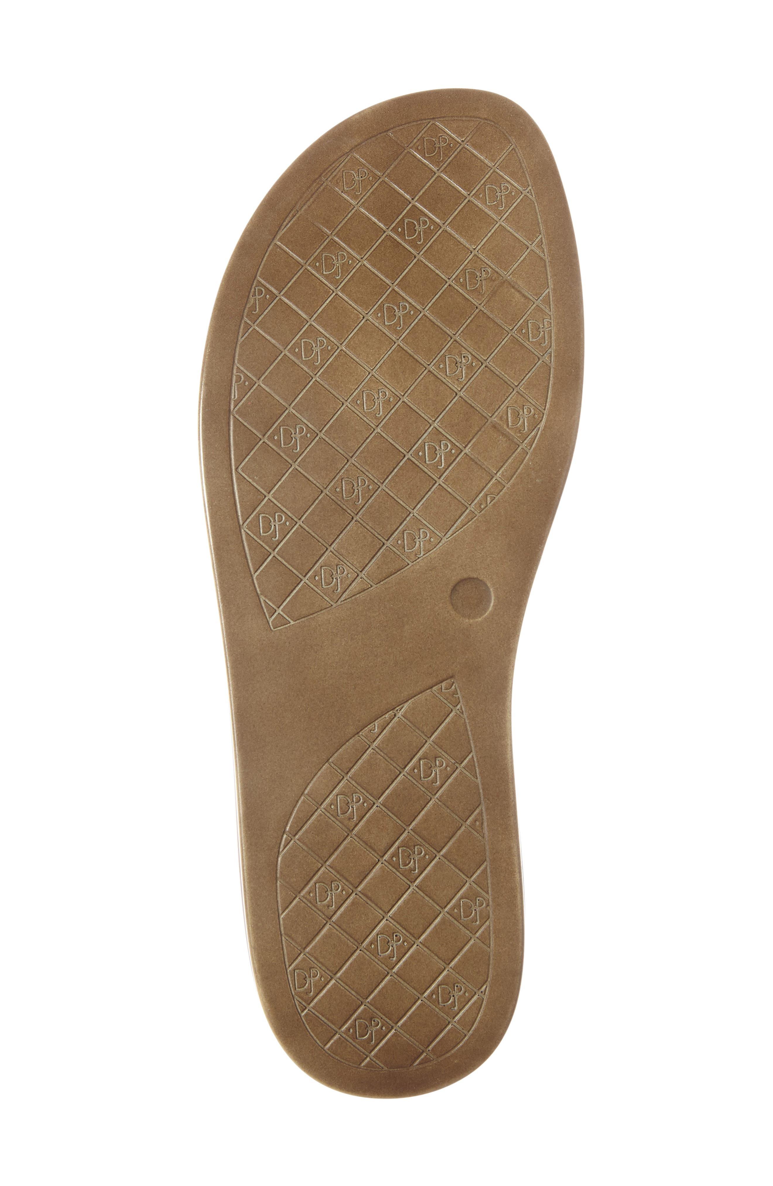 Alternate Image 4  - Donald J Pliner 'Fifi' Slide Sandal (Women)
