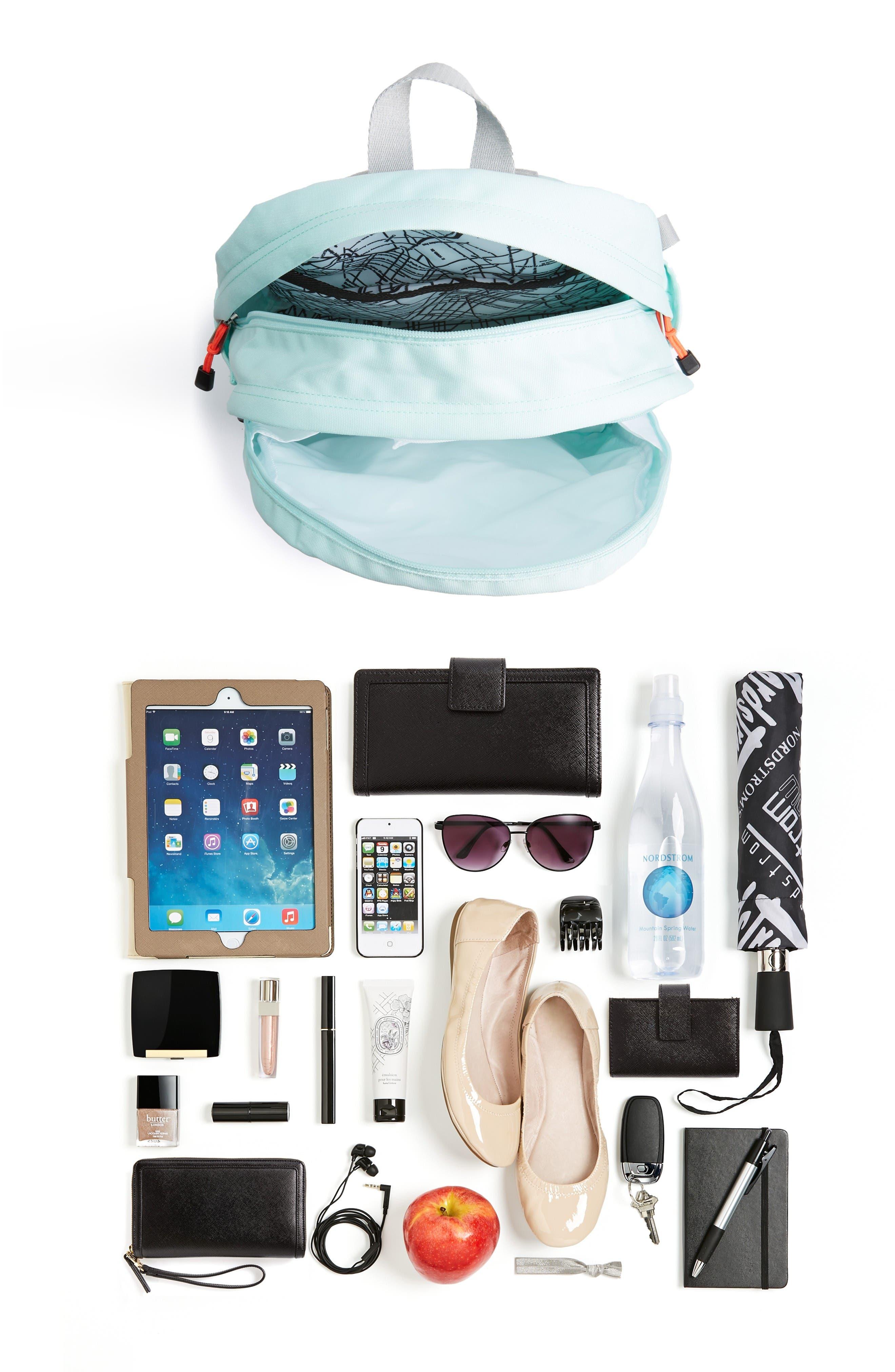Kent Backpack,                             Alternate thumbnail 8, color,                             Honeydew
