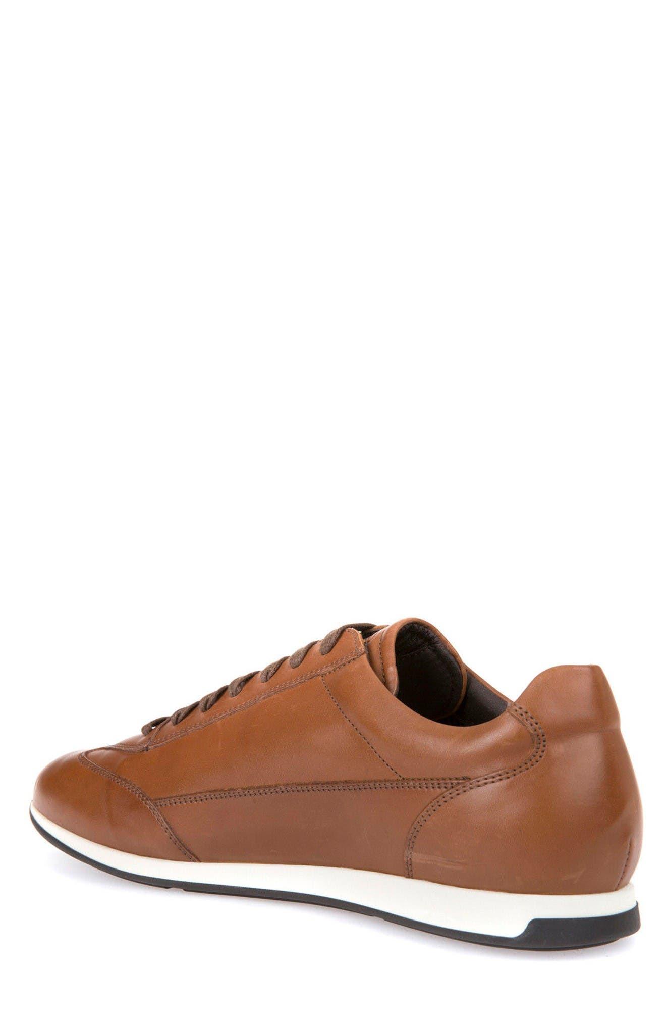 Alternate Image 2  - Geox Clemet 1 Sneaker (Men)