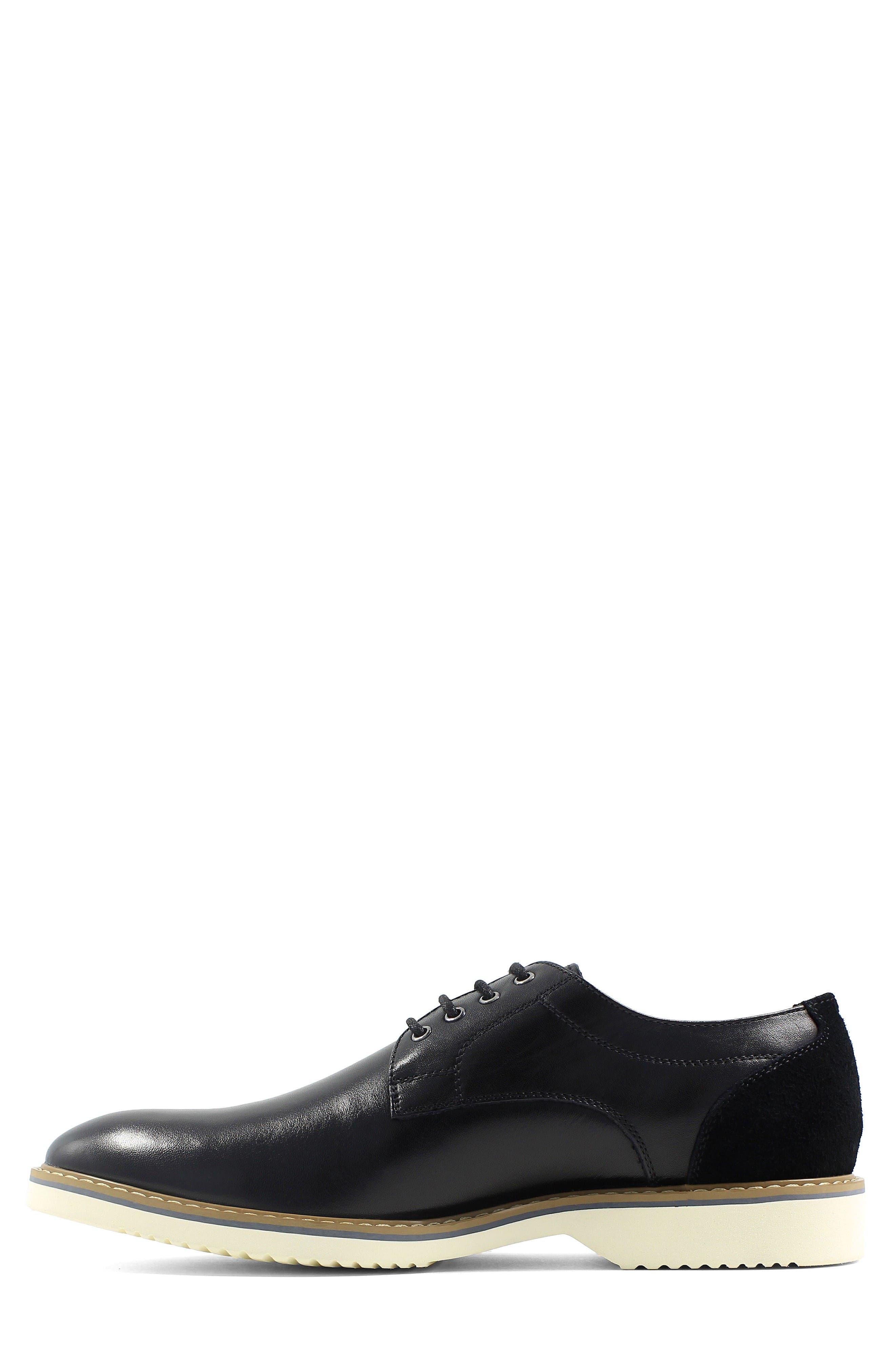 Alternate Image 2  - Florsheim Union Buck Shoe (Men)