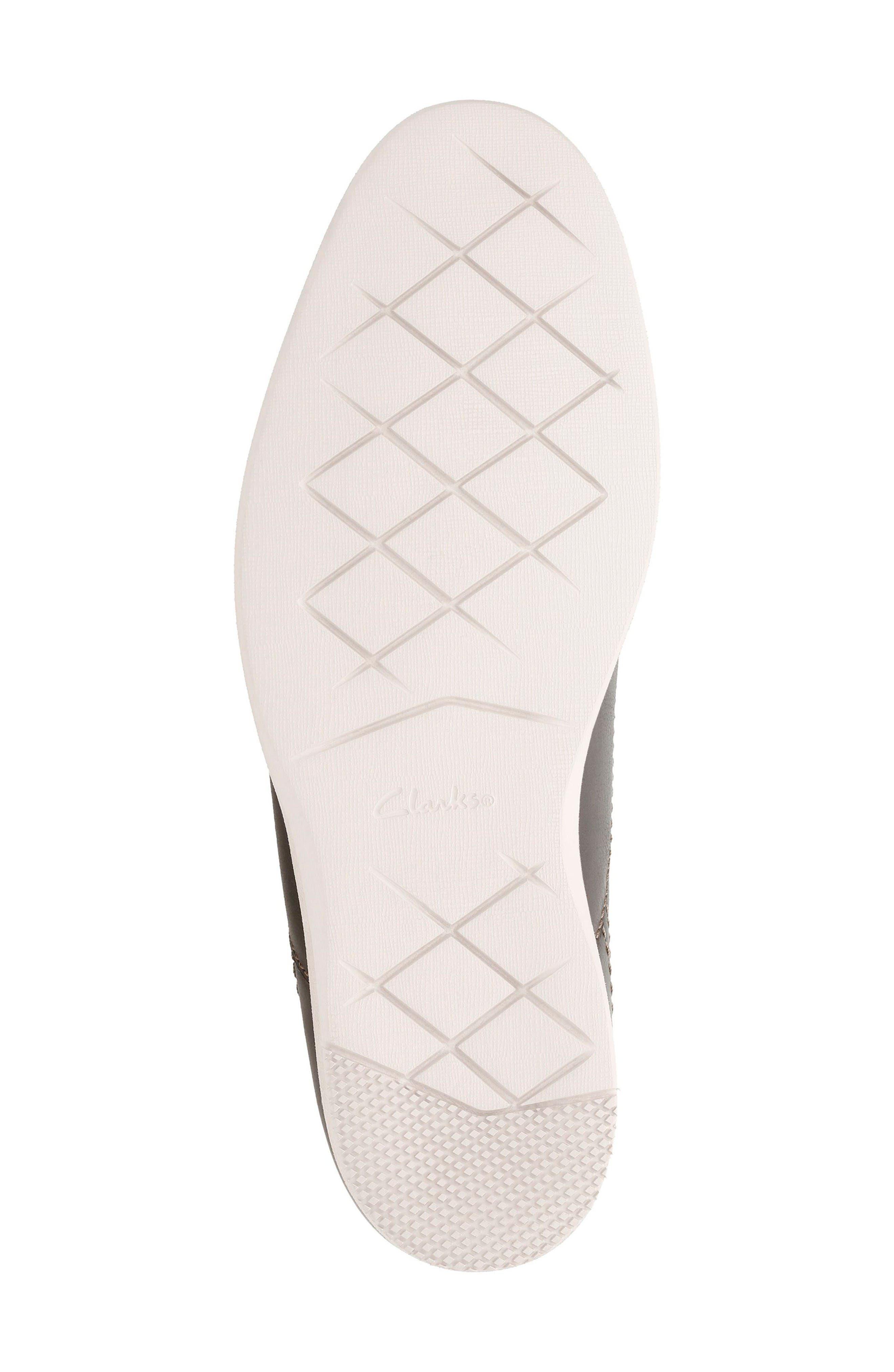 Alternate Image 5  - Clarks® Franson Plain Toe Derby (Men)