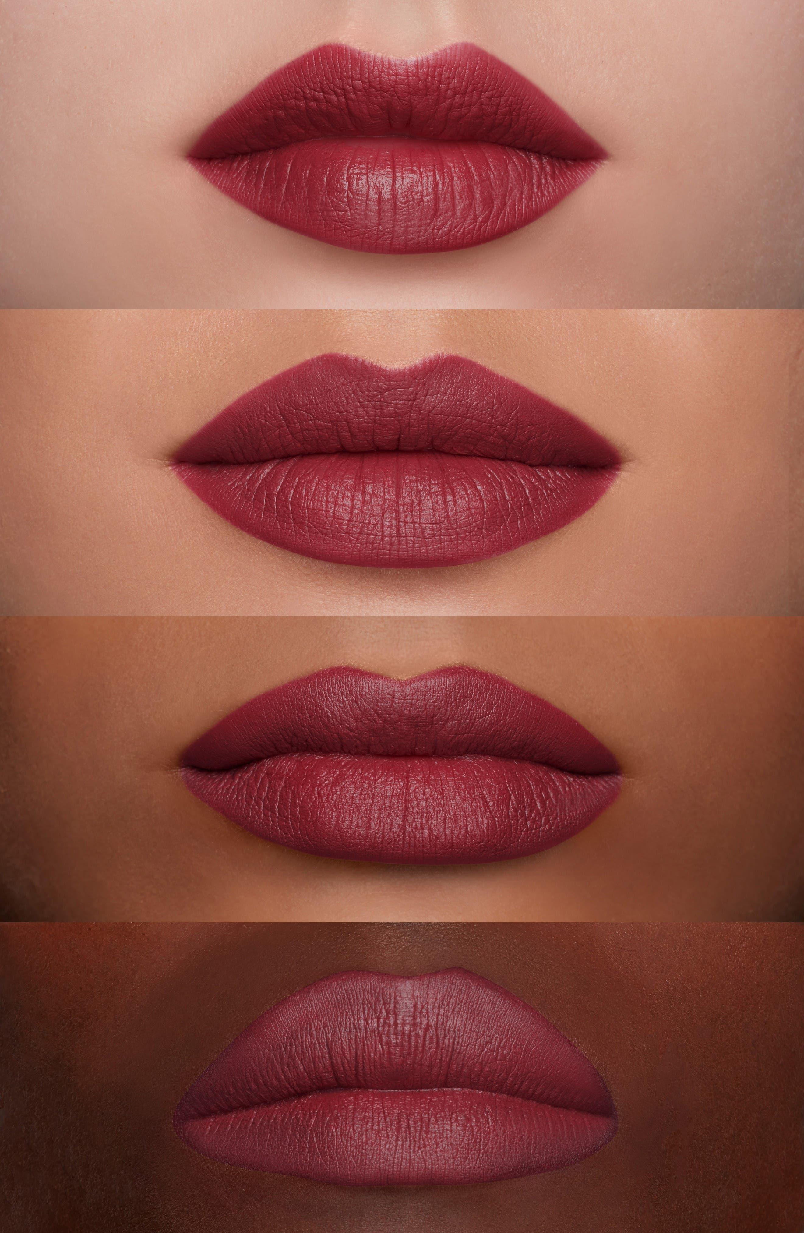 Alternate Image 2  - MAC Red Lipstick