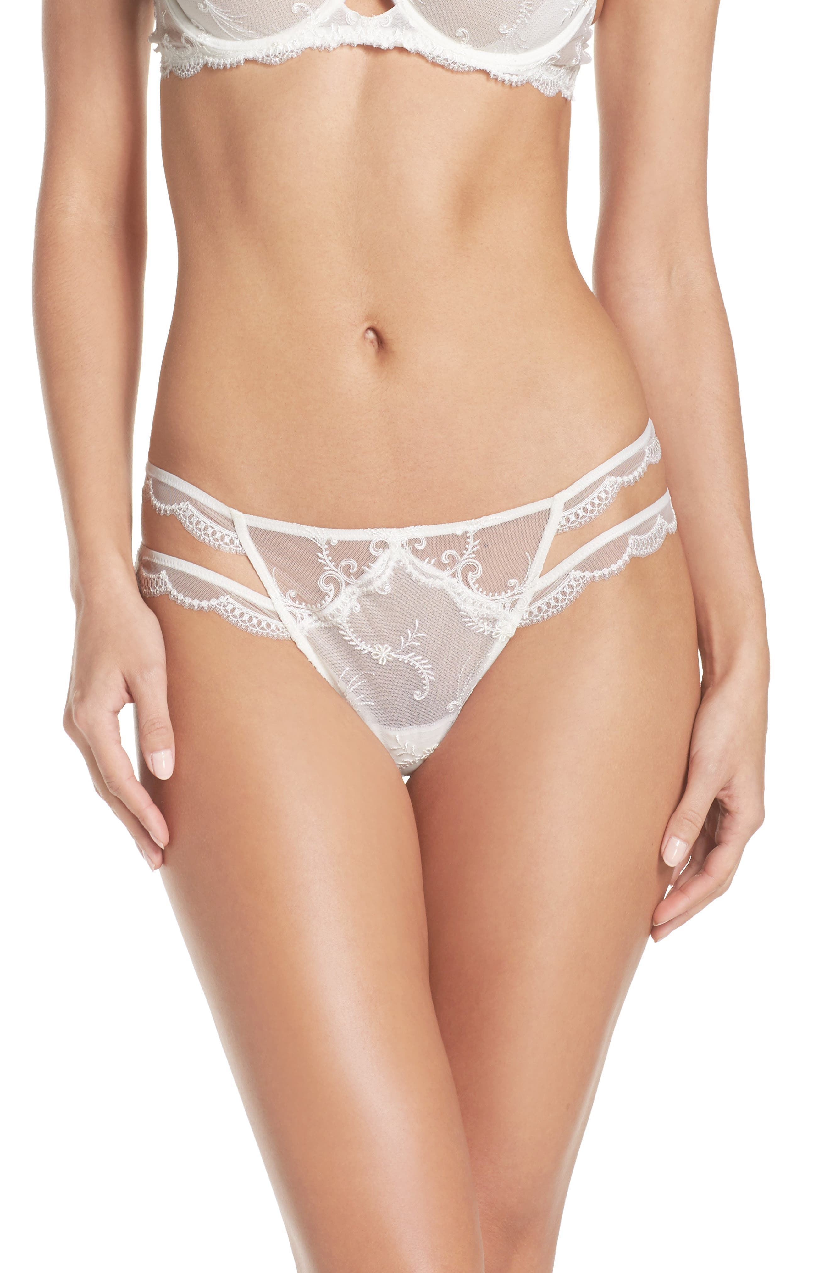Epure by Lise Charmel Orchid Paradis Thong