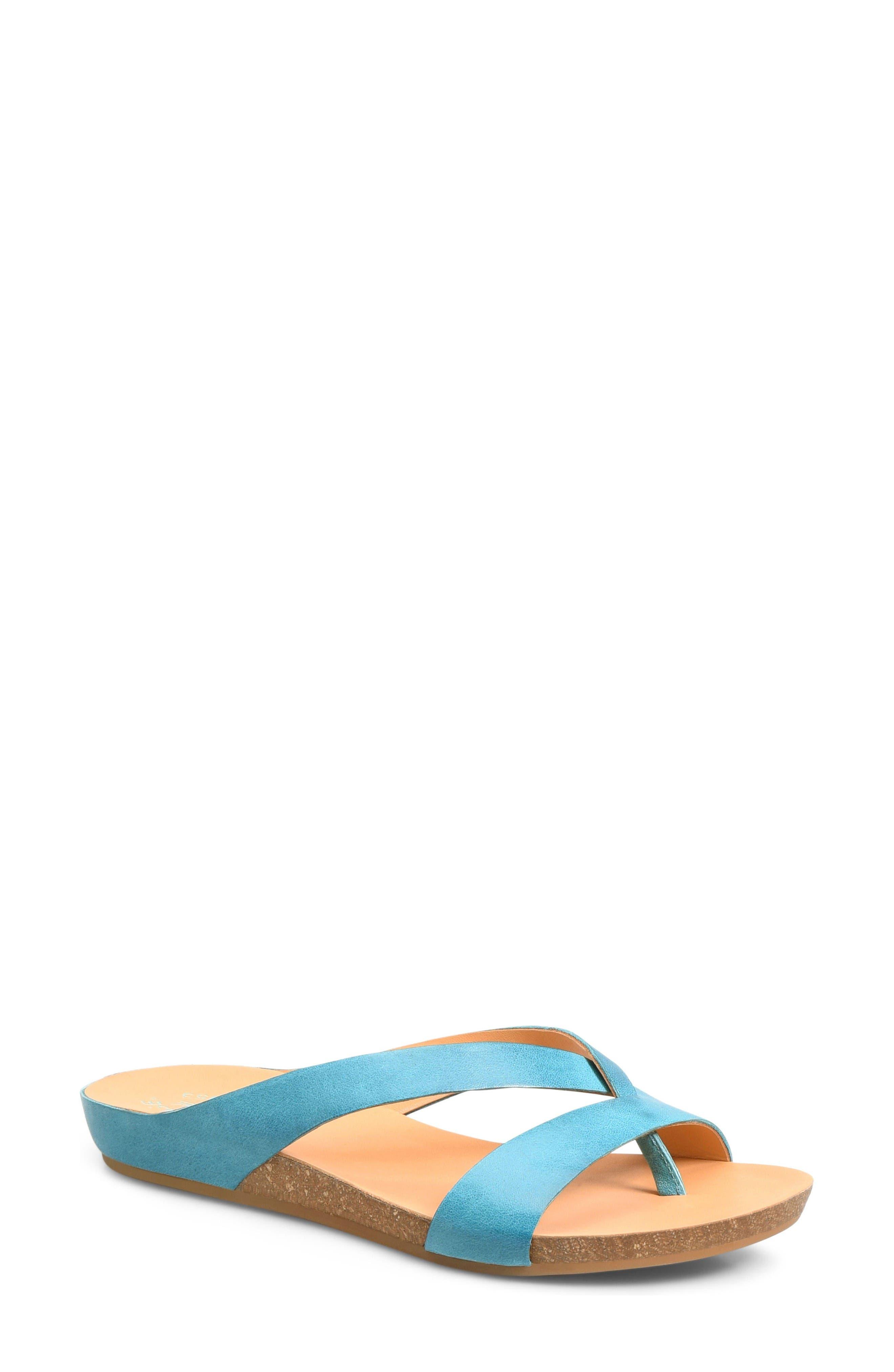 Main Image - Kork-Ease® Devoe Sandal (Women)
