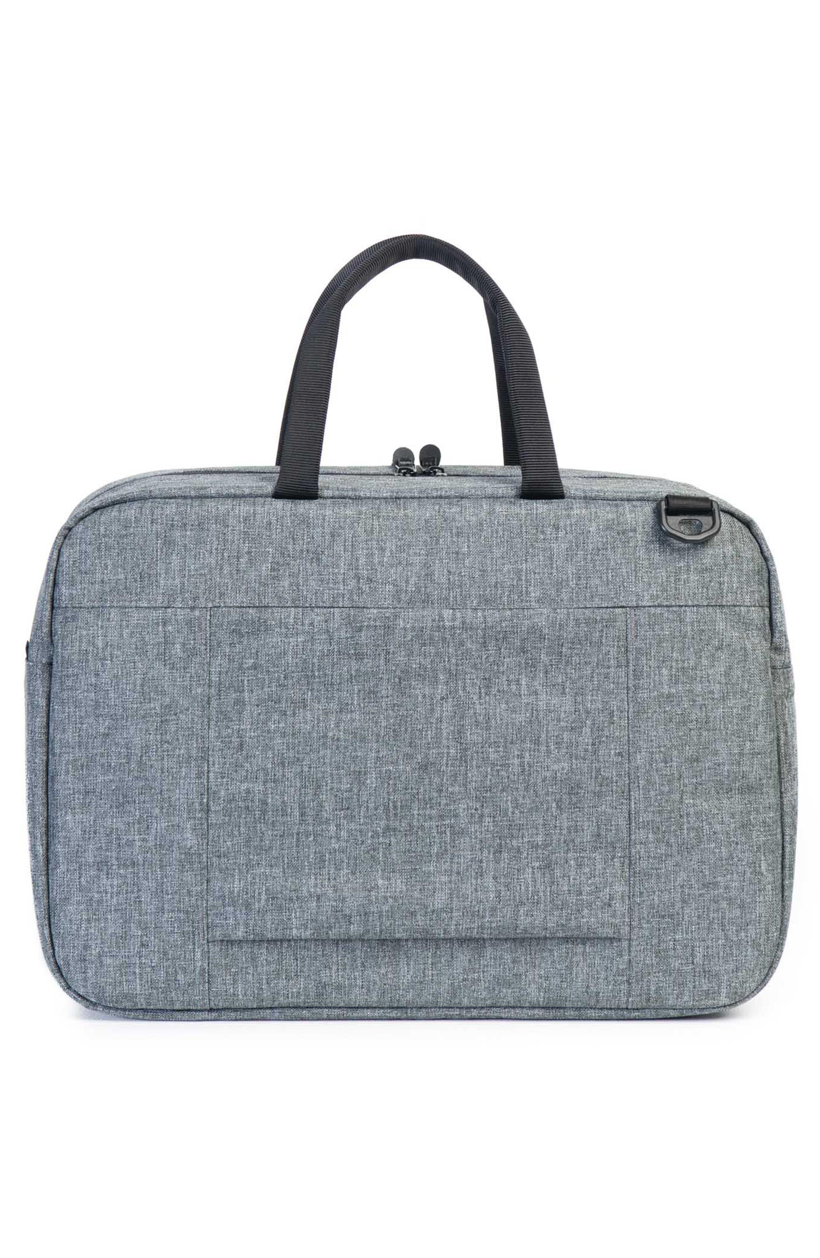 Alternate Image 3  - Herschel Supply Co. Sandford Messenger Bag