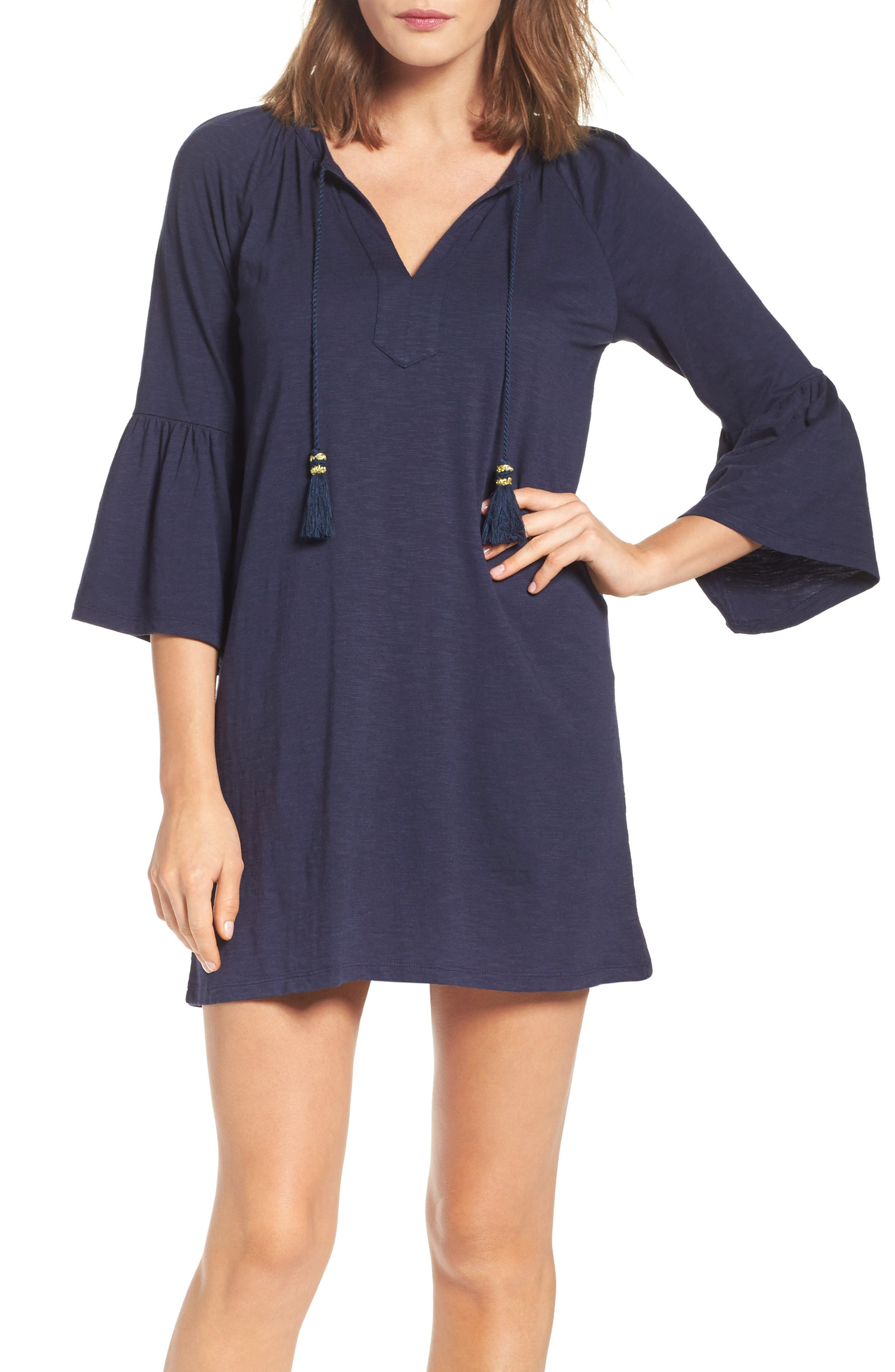 Alternate Image 1 Selected - Lilly Pulitzer® Del Lago Tunic Dress