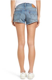 Levi's® Cutoff Denim Shorts | Nordstrom