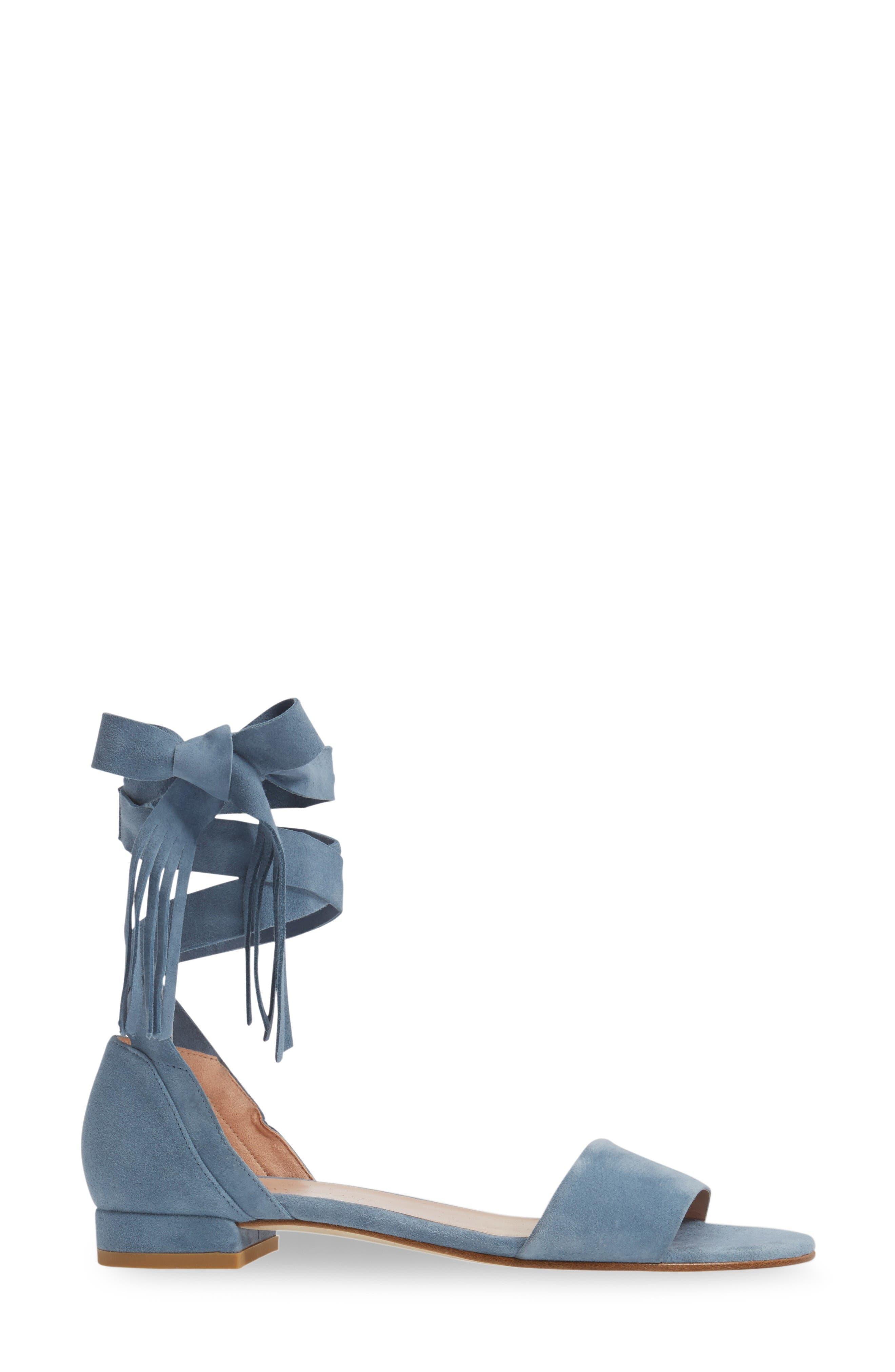 Alternate Image 3  - Stuart Weitzman Corbata Sandal (Women)