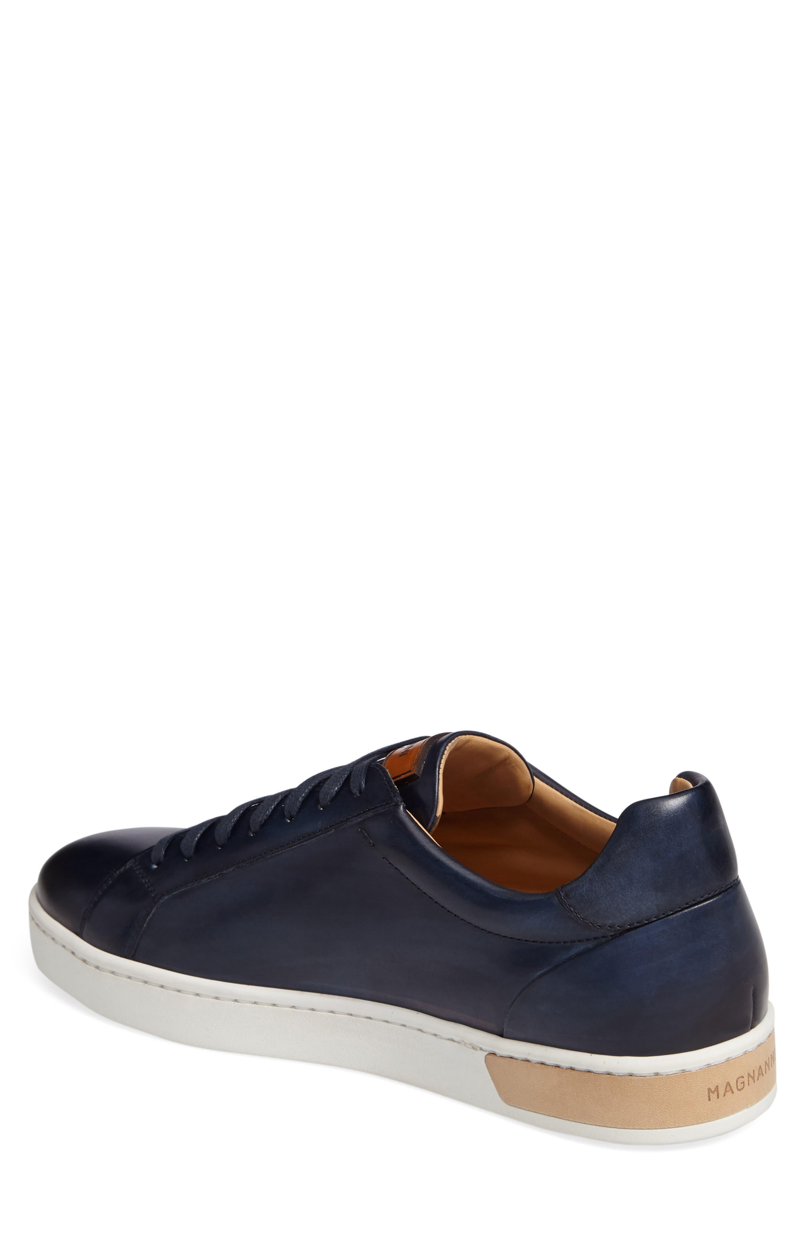 Alternate Image 2  - Magnanni Caballero Sneaker (Men)