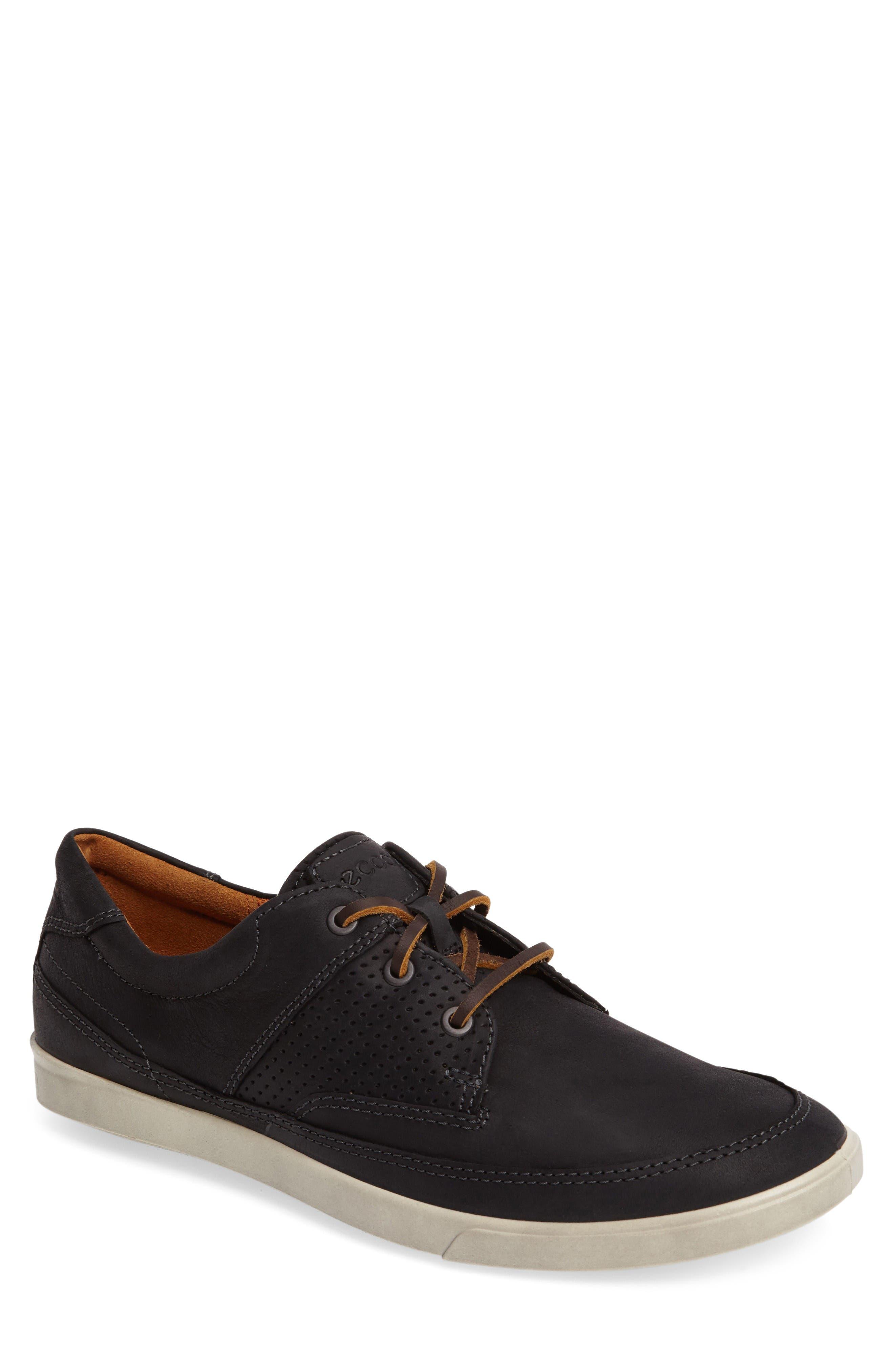 ECCO 'Collin' Nautical Sneaker (Men)