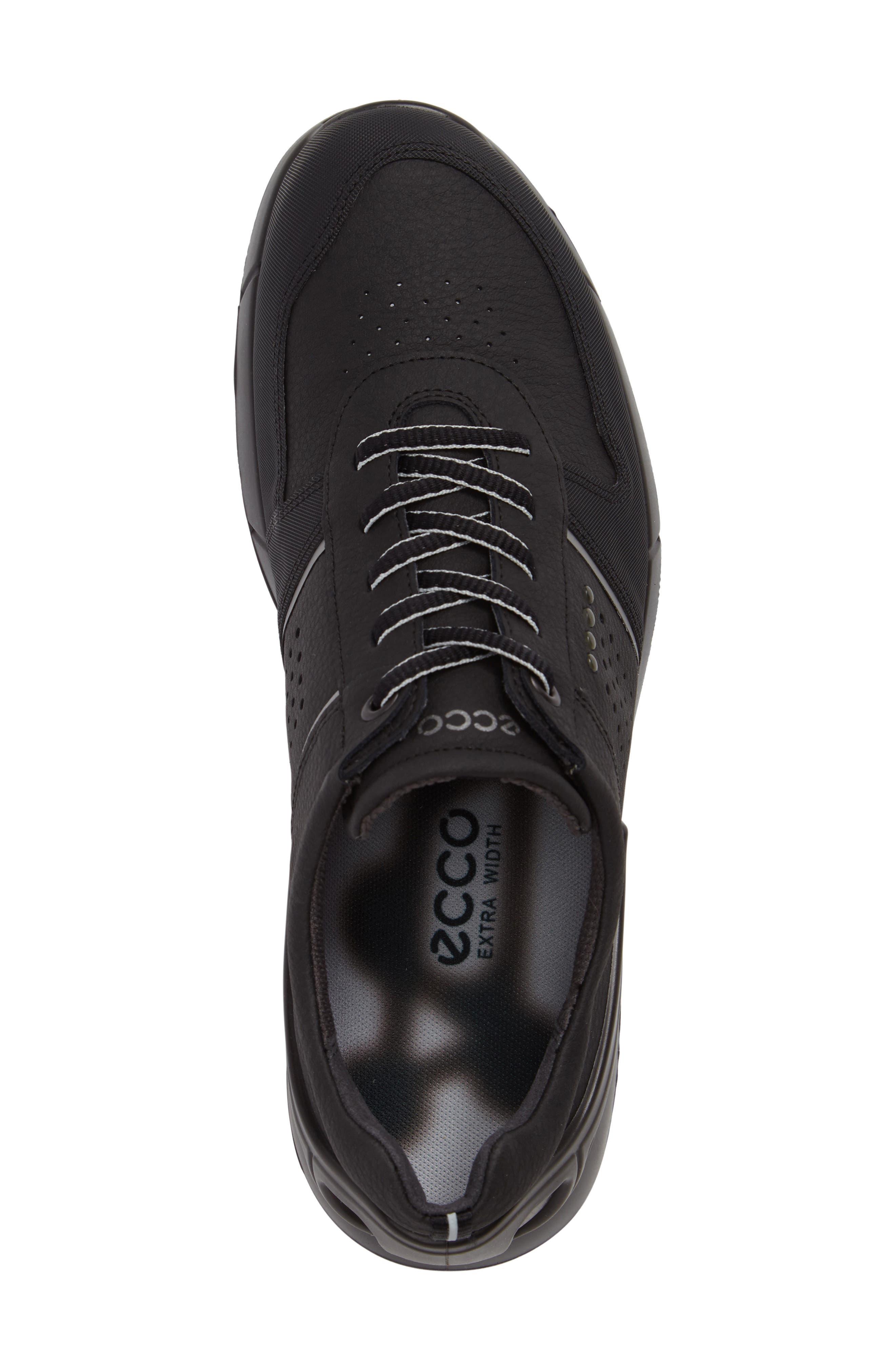 Alternate Image 5  - ECCO Base One Golf Shoe (Men)