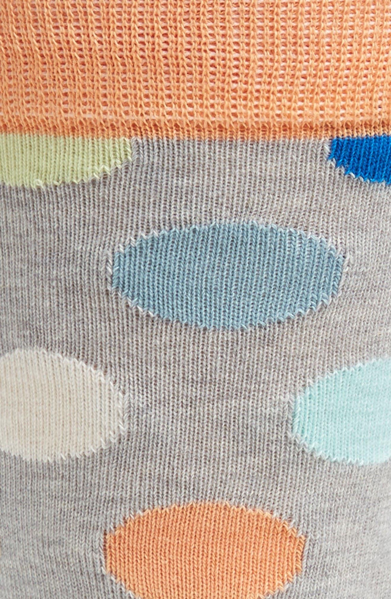 Alternate Image 2  - Happy Socks Dot Socks