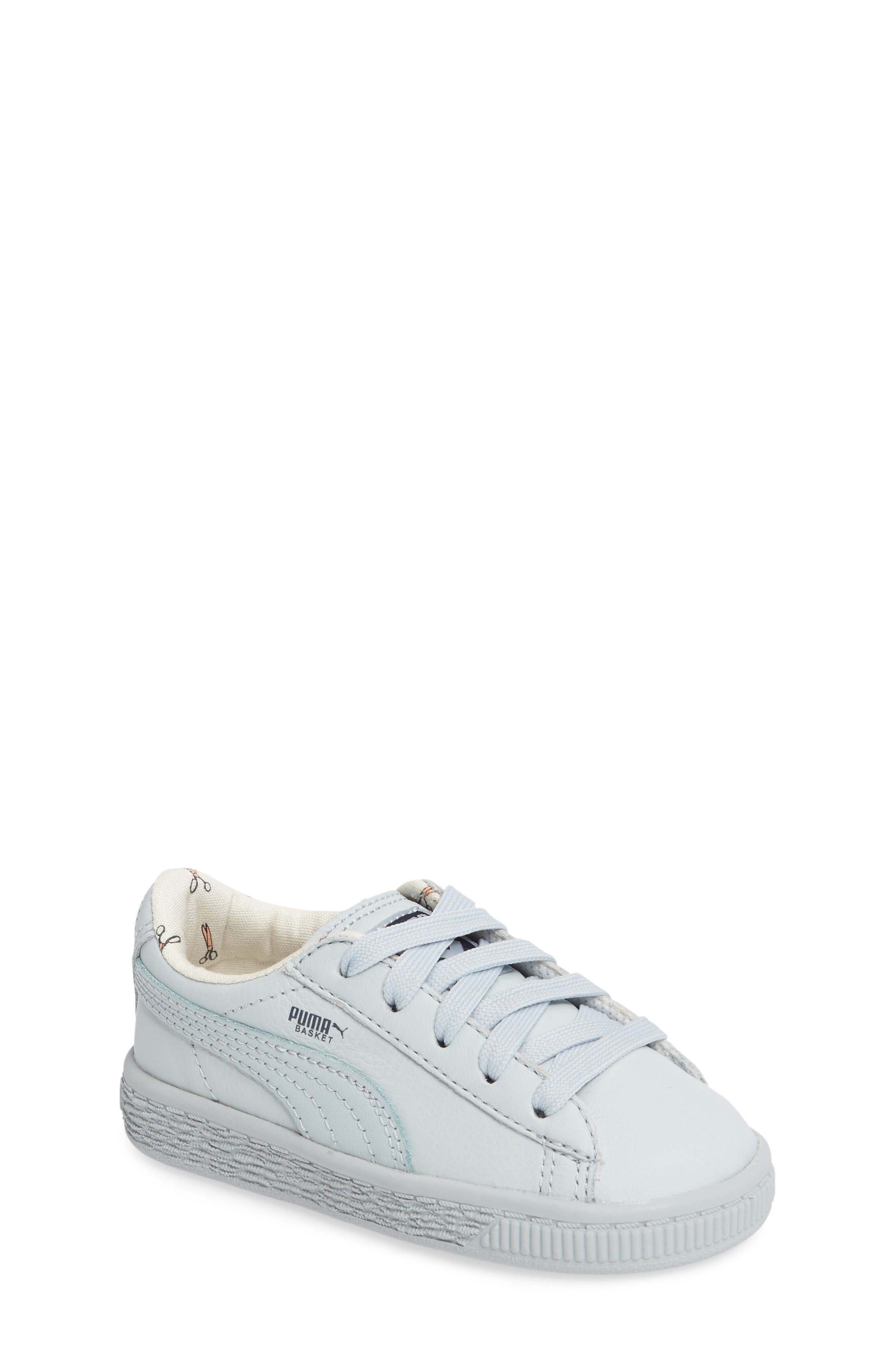 PUMA x tinycottons Basket Sneaker