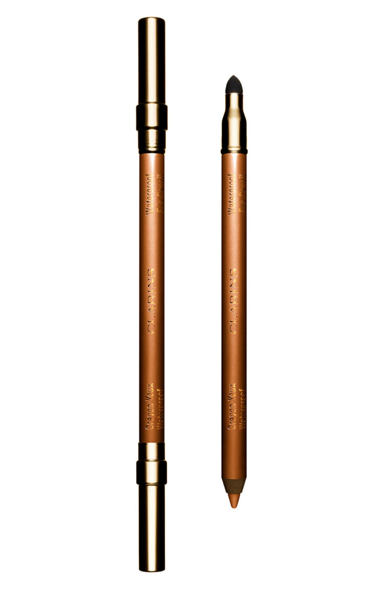 Waterproof Eye Pencil,                         Main,                         color, 07 Orange