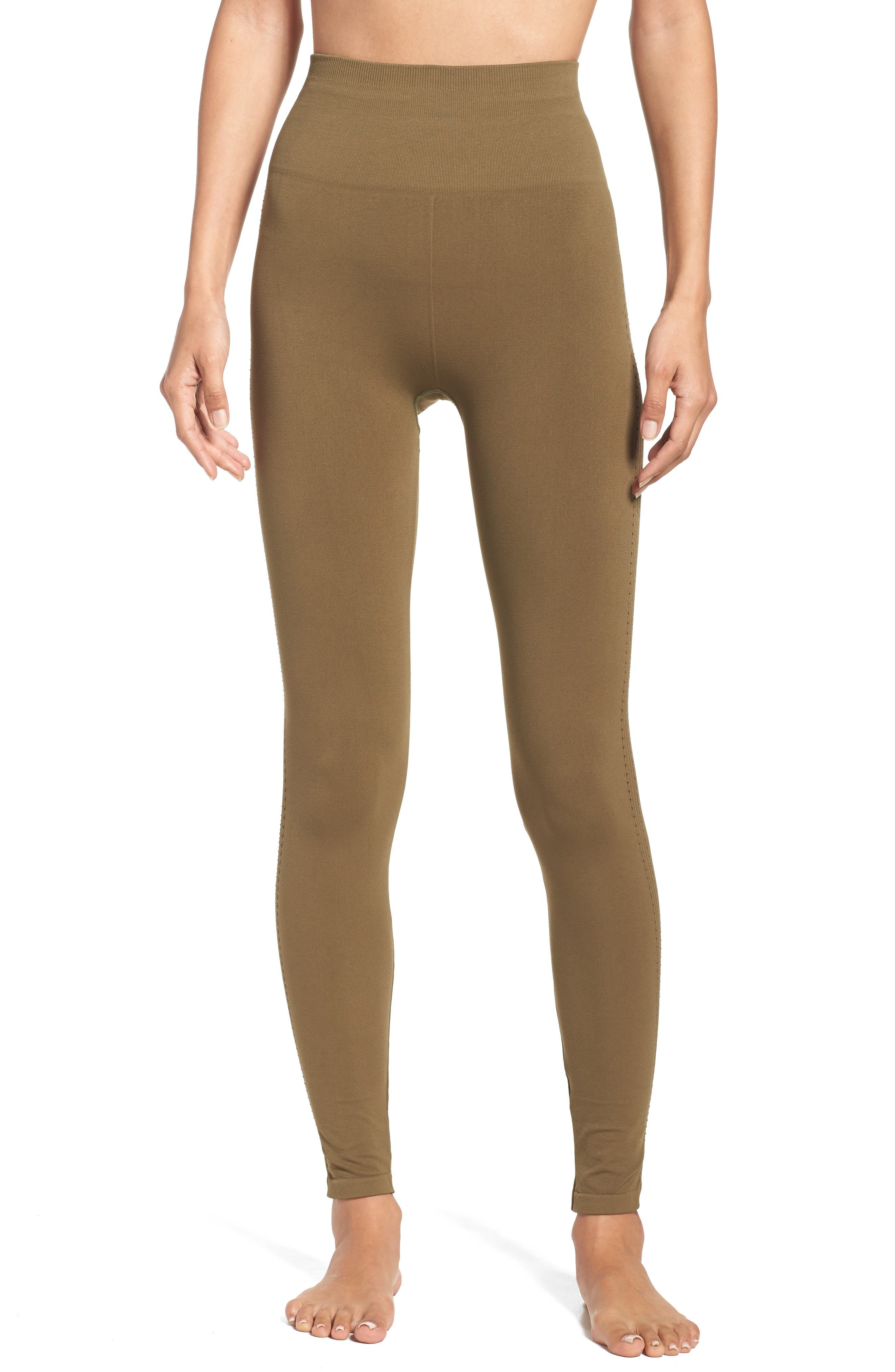 Free People FP Movement Barely There High Waist Leggings