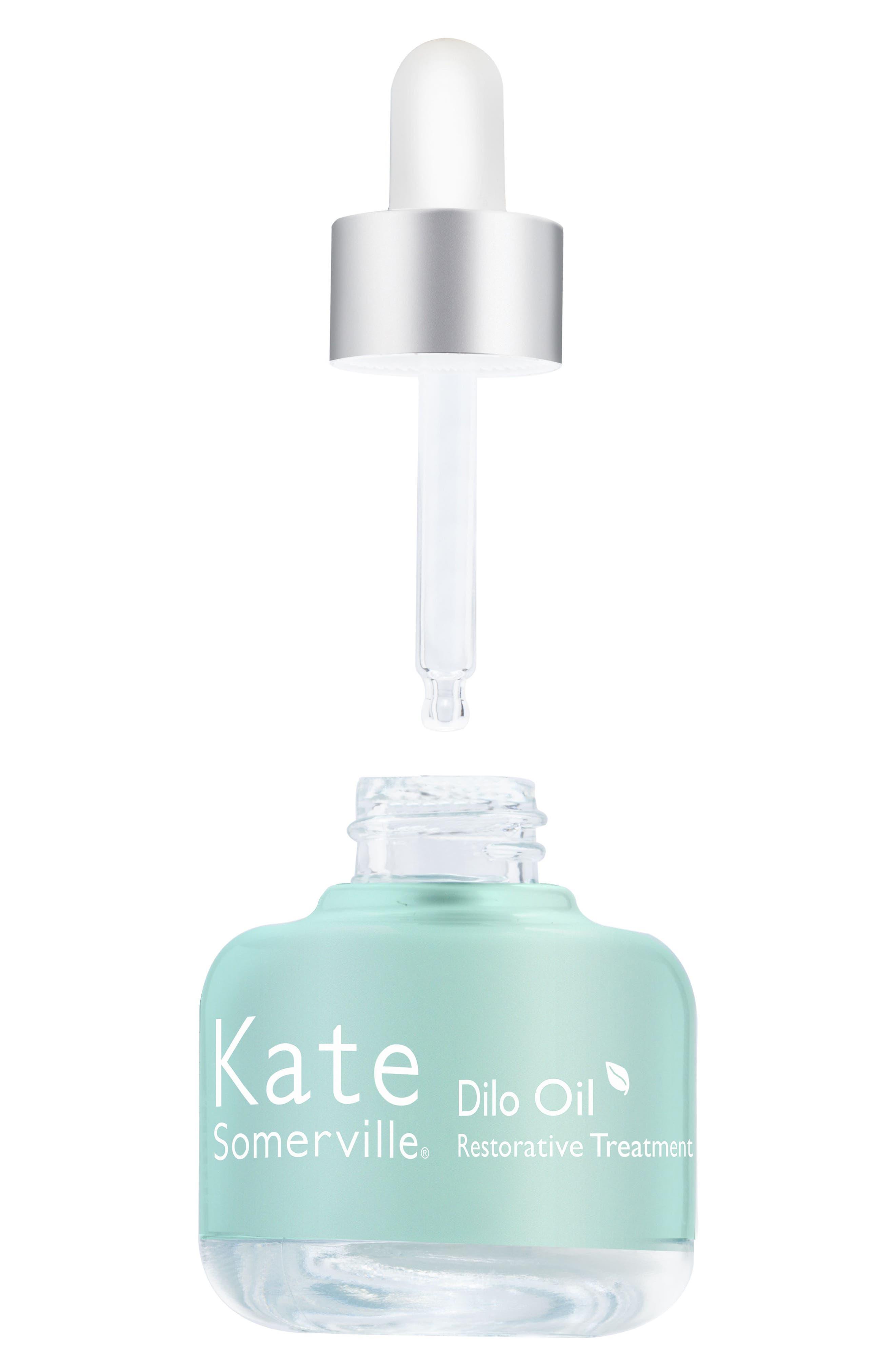 Alternate Image 3  - Kate Somerville® Dilo Oil Restorative Treatment