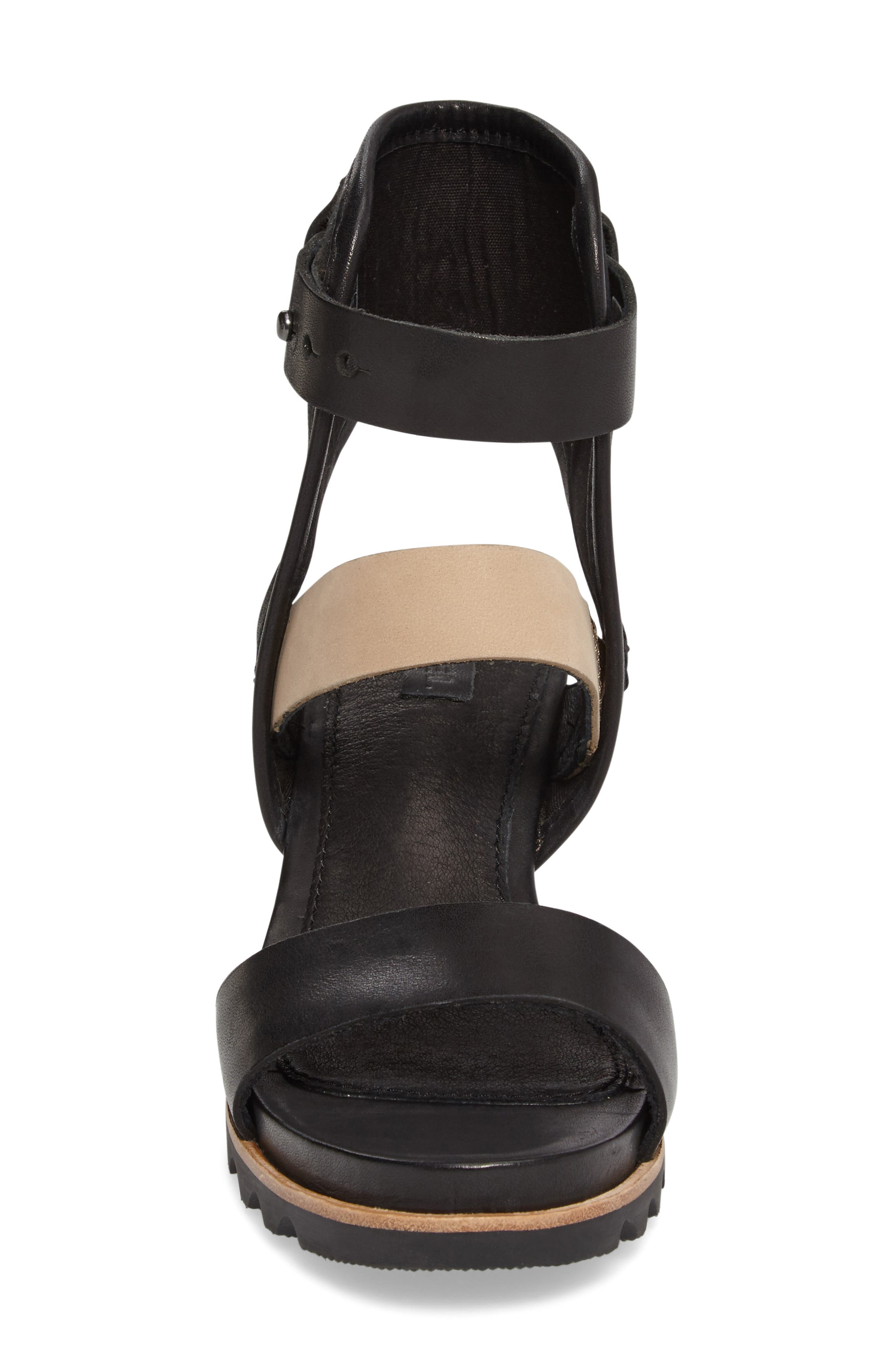 Alternate Image 4  - SOREL Addington Ankle Cuff Sandal (Women)