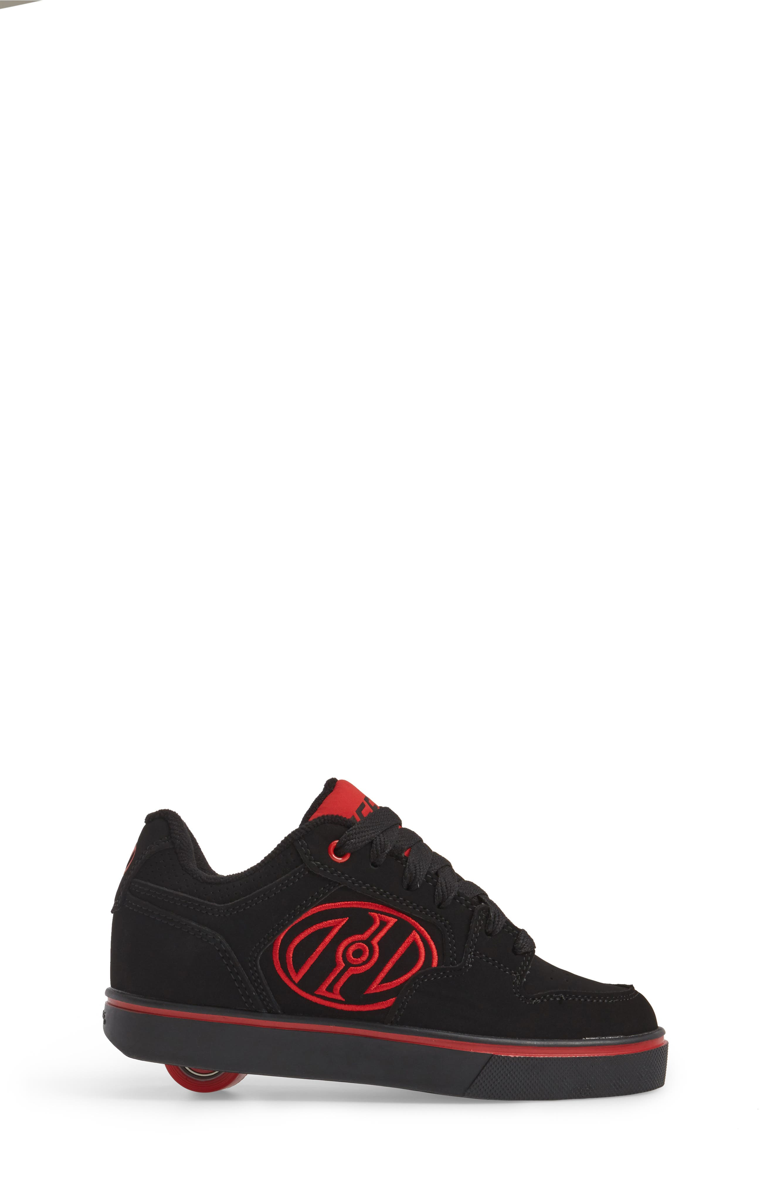 Alternate Image 3  - Heelys Motion Plus Sneaker (Little Kid & Big Kid)
