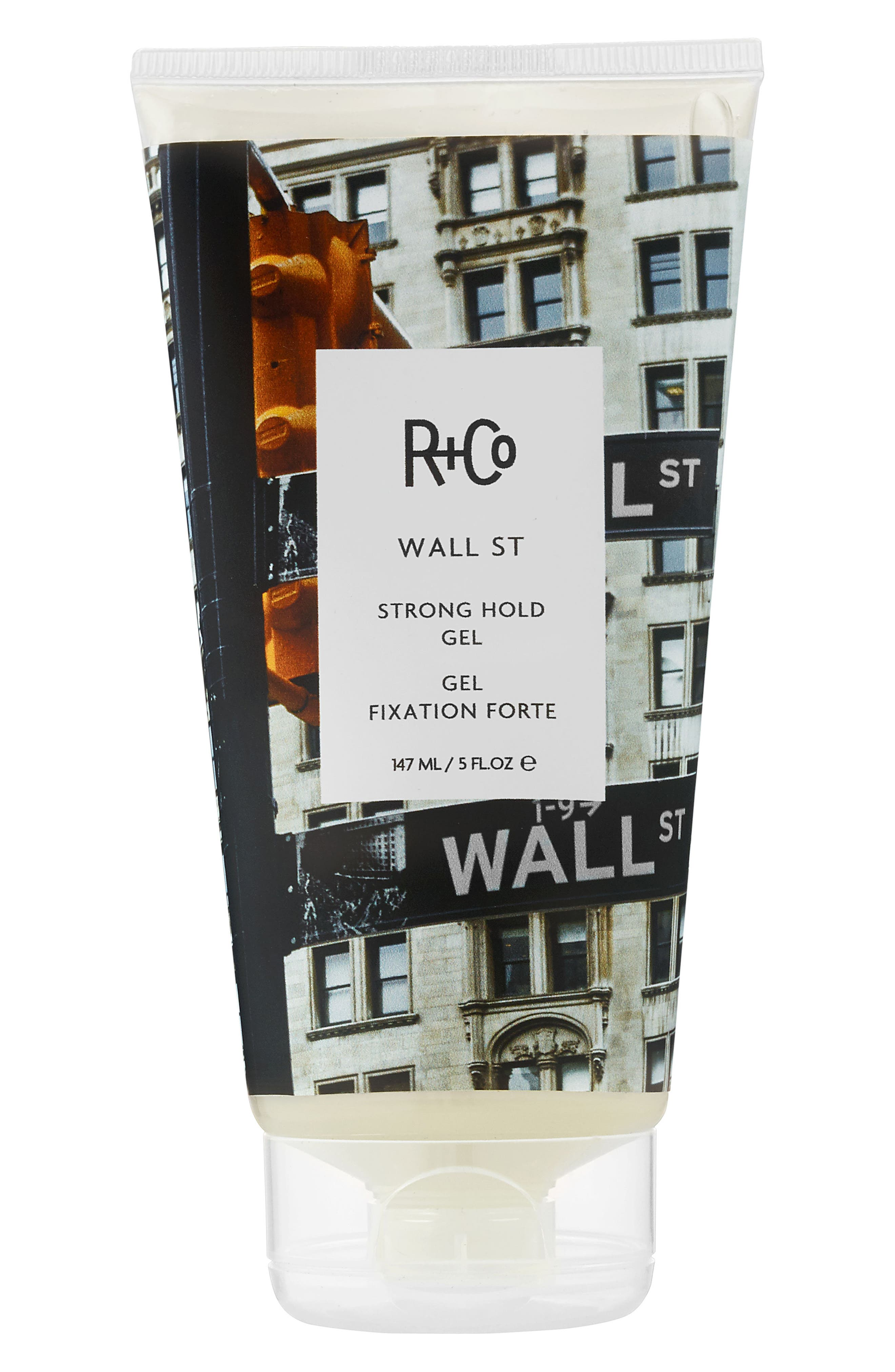 SPACE.NK.apothecary R+Co Wall St. Strong Hold Gel,                         Main,                         color, No Color