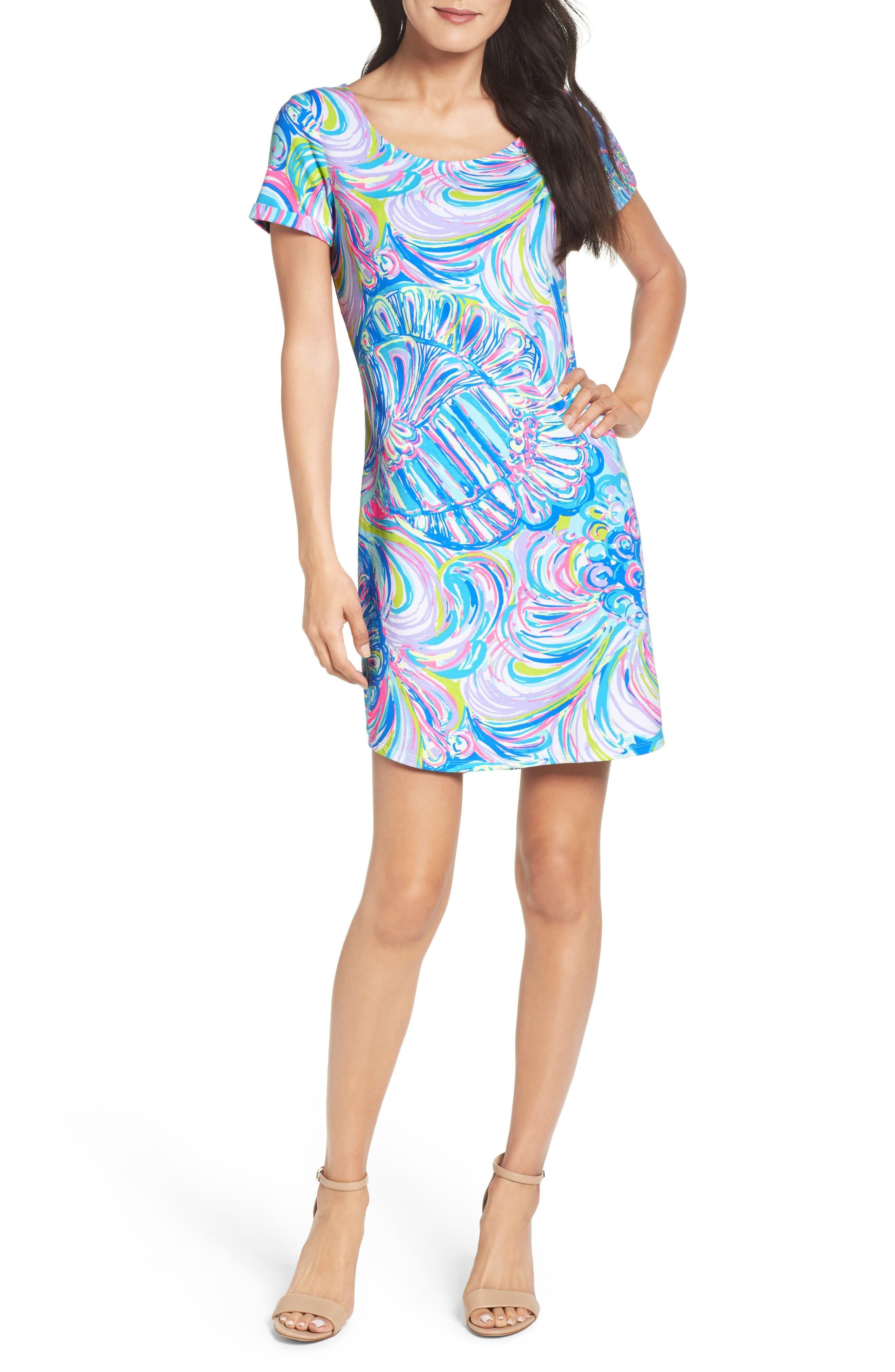 Alternate Image 4  - Lilly Pulitzer® Tammy UPF 50+ Dress