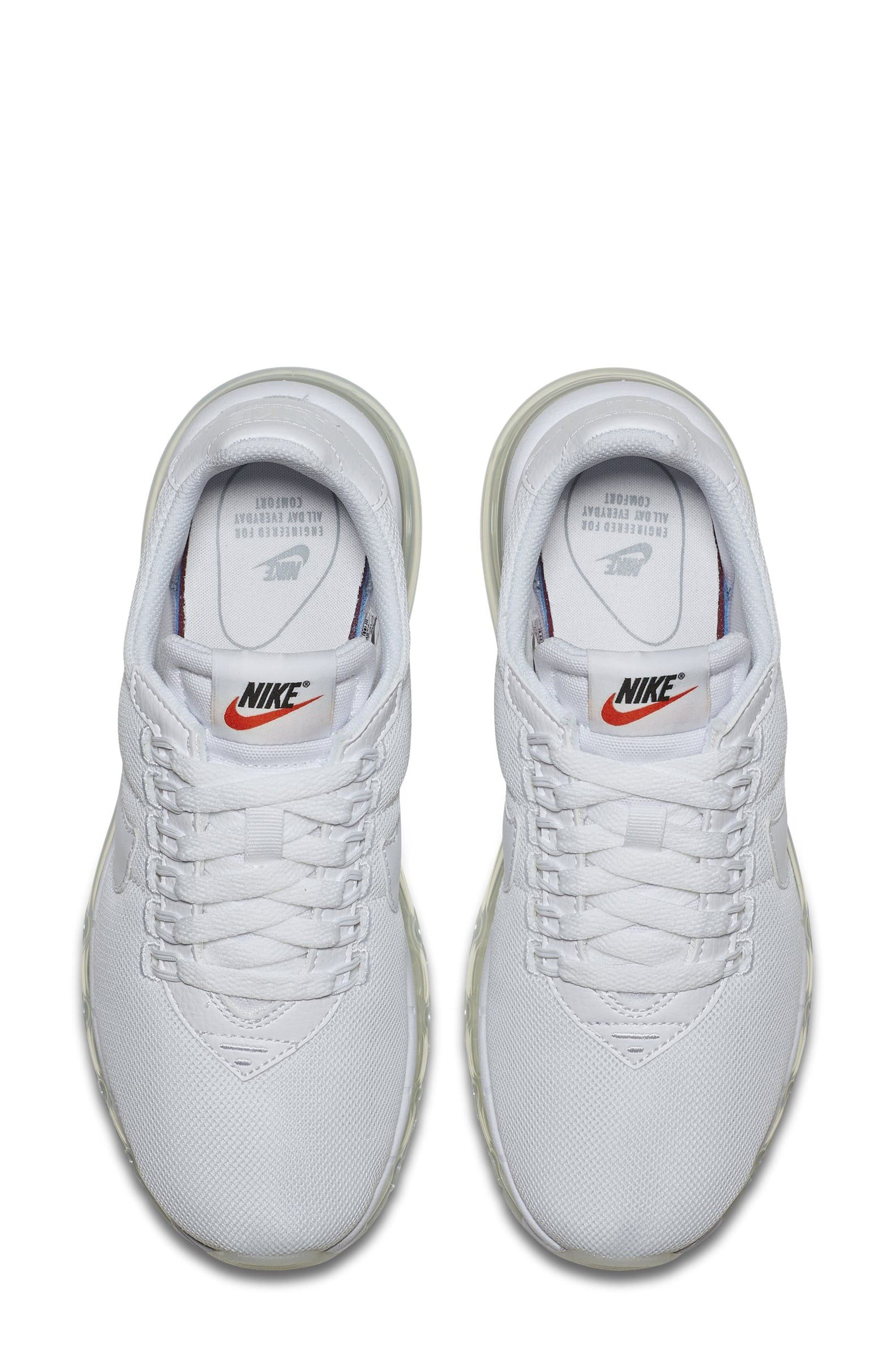 Alternate Image 4  - Nike Air Max LD-Zero Sneaker (Women)