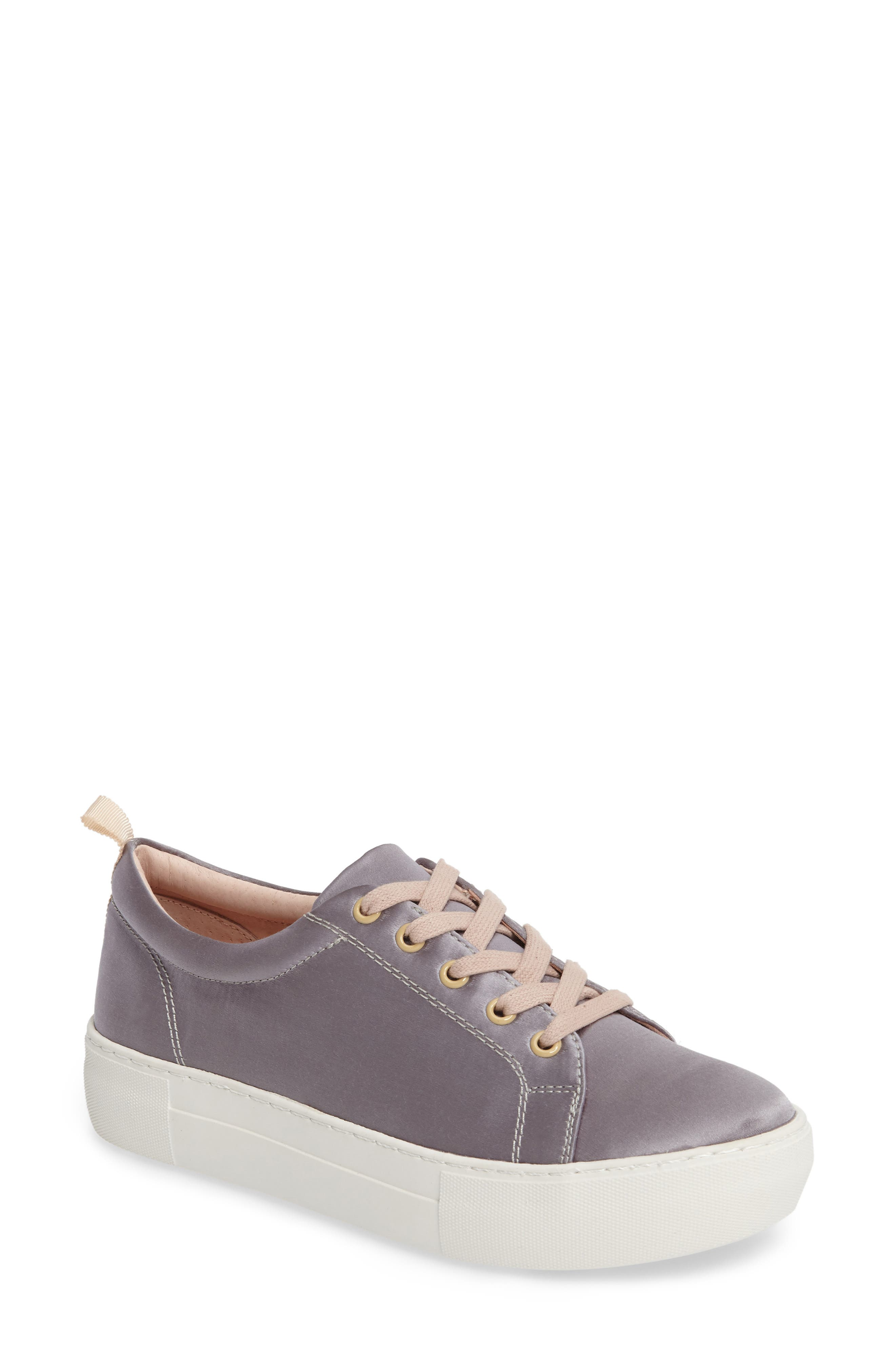 Main Image - JSlides Amber Platform Sneaker (Women)