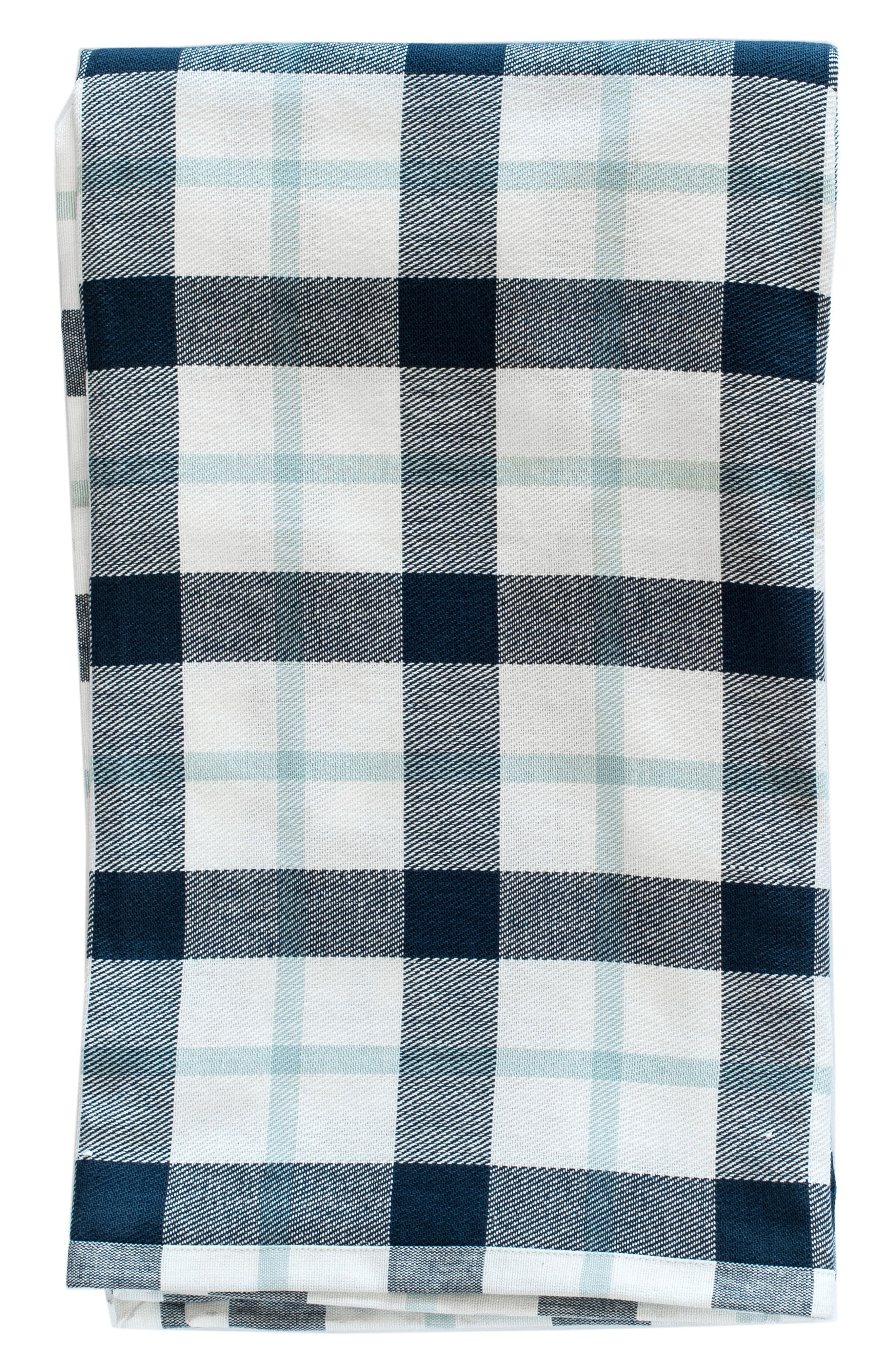 zestt Kingsley Throw Blanket
