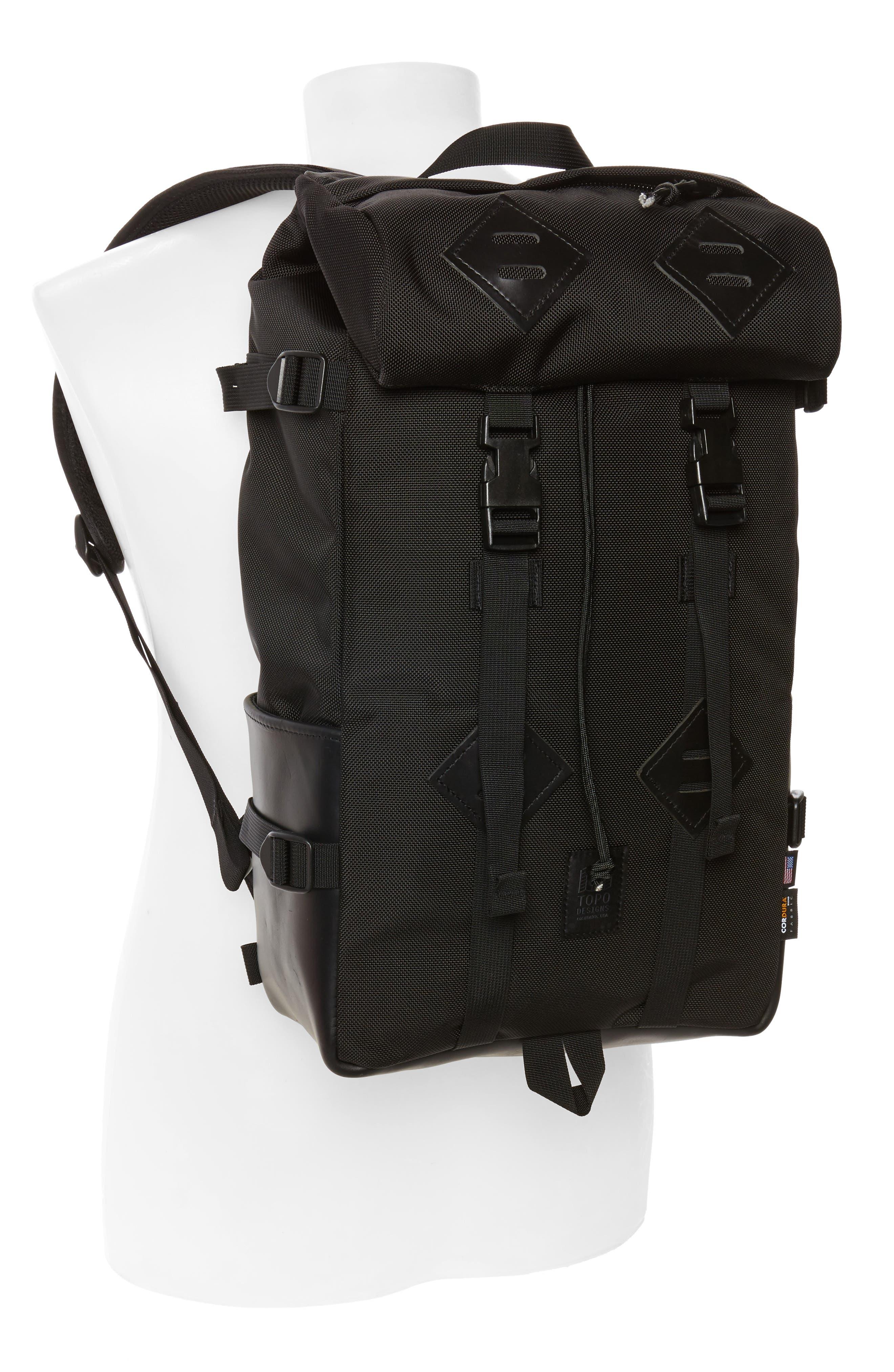 Alternate Image 2  - Topo Designs 'Klettersack' Backpack
