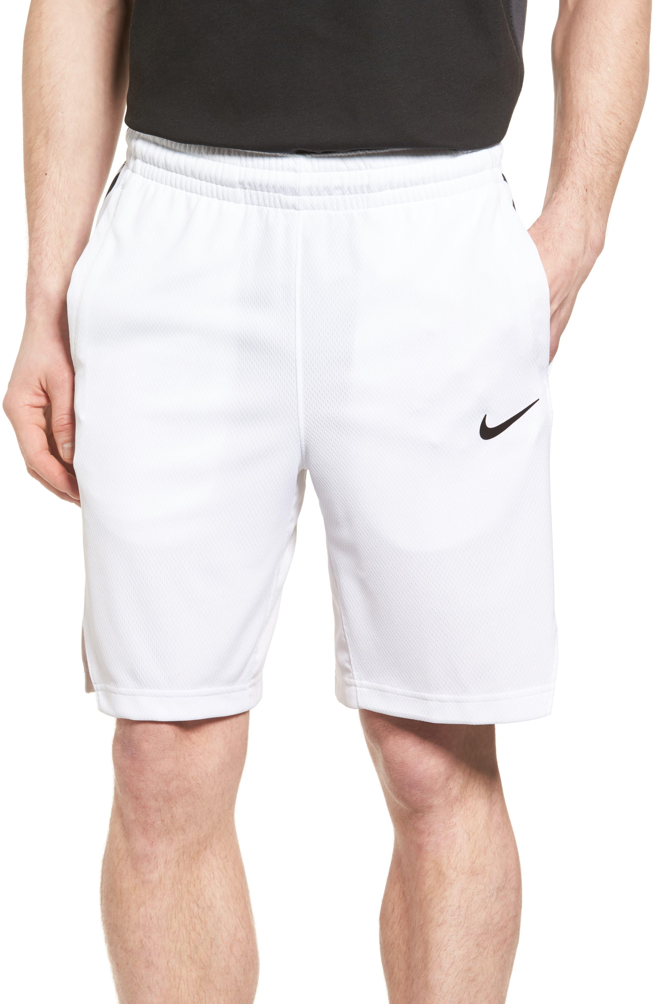 Nike Elite Stripe Basketball Shorts (Regular Retail Price: $45.00)