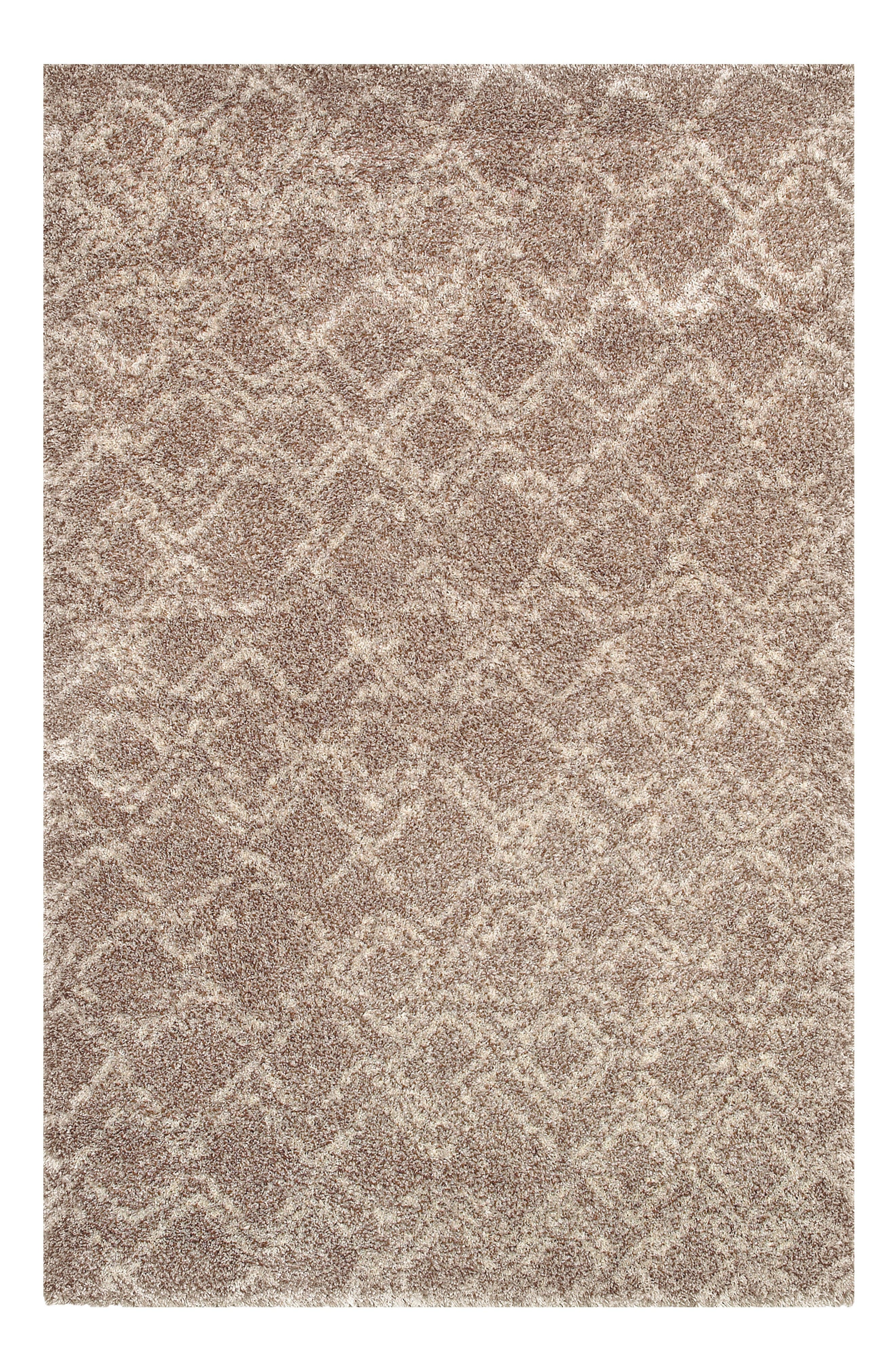 Pinnacle Area Rug,                         Main,                         color, Camel/ Ivory