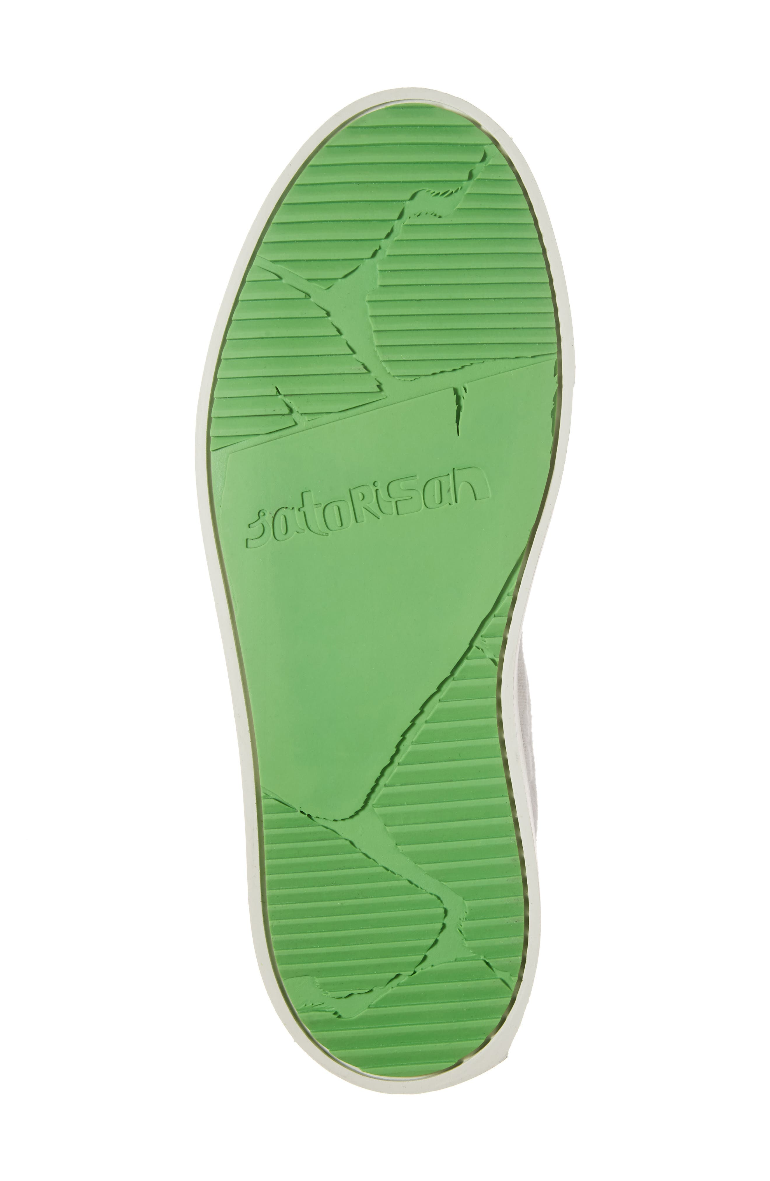 Alternate Image 6  - Satorisan Somerville Sneaker (Women)