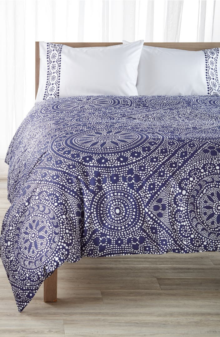 Kate Spade New York Eyelet Comforter Amp Sham Set Nordstrom