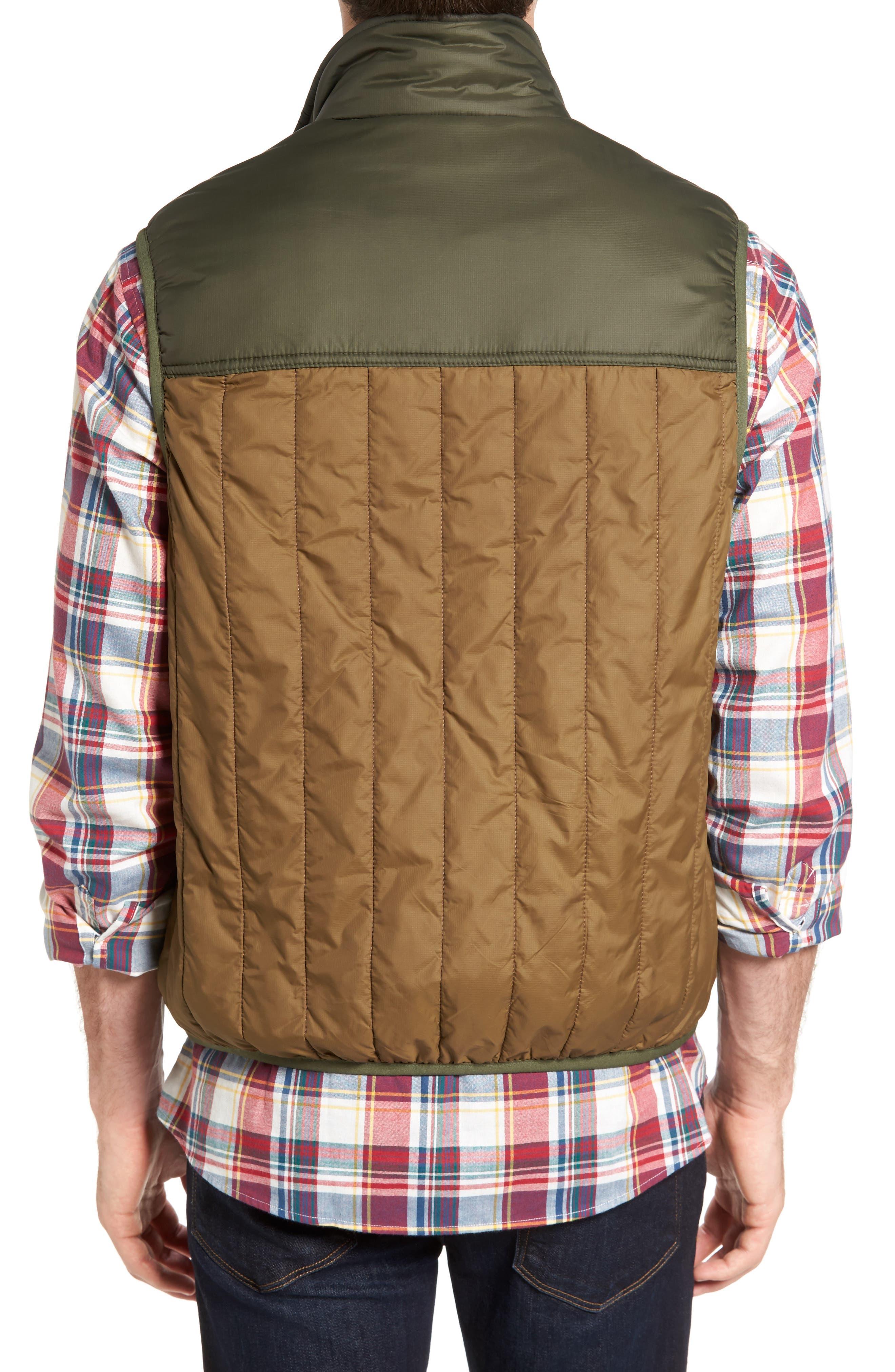 Ultra Light Vest,                             Alternate thumbnail 2, color,                             Field Olive
