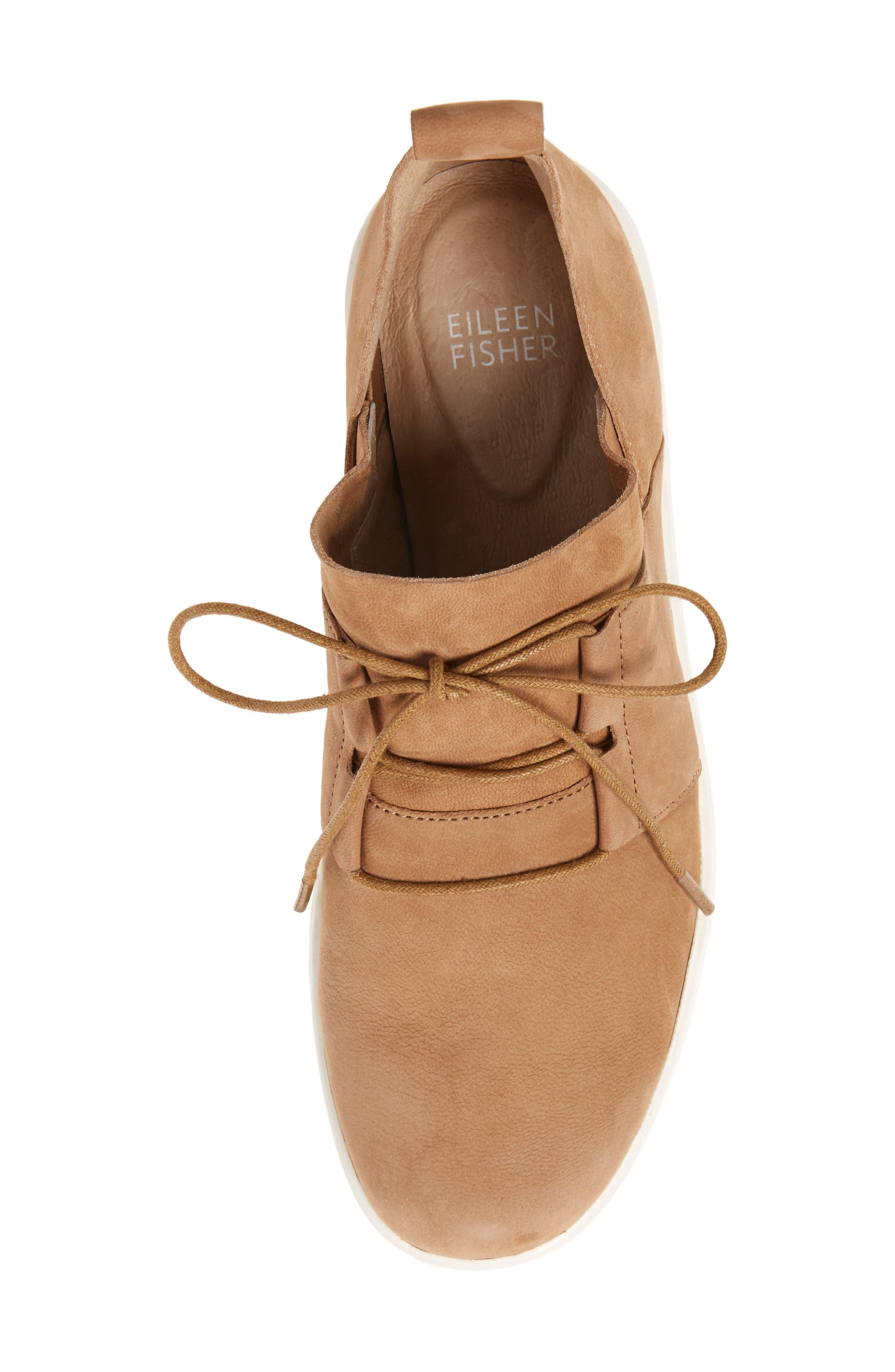 Alternate Image 5  - Eileen Fisher Kipling Sneaker (Women)