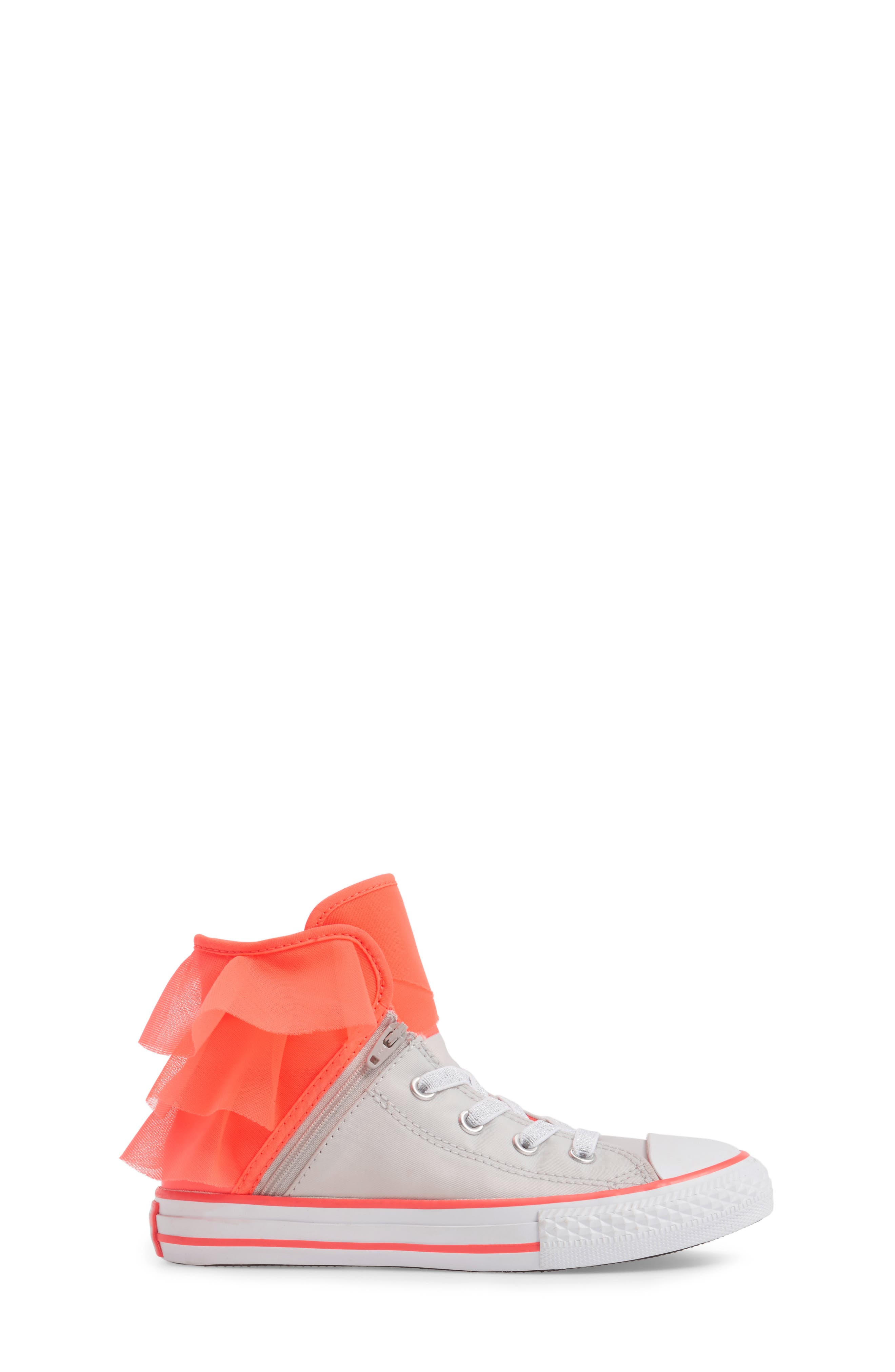 Alternate Image 3  - Converse Block Party High Top Sneaker (Baby, Walker, Toddler, Little Kid & Big Kid)