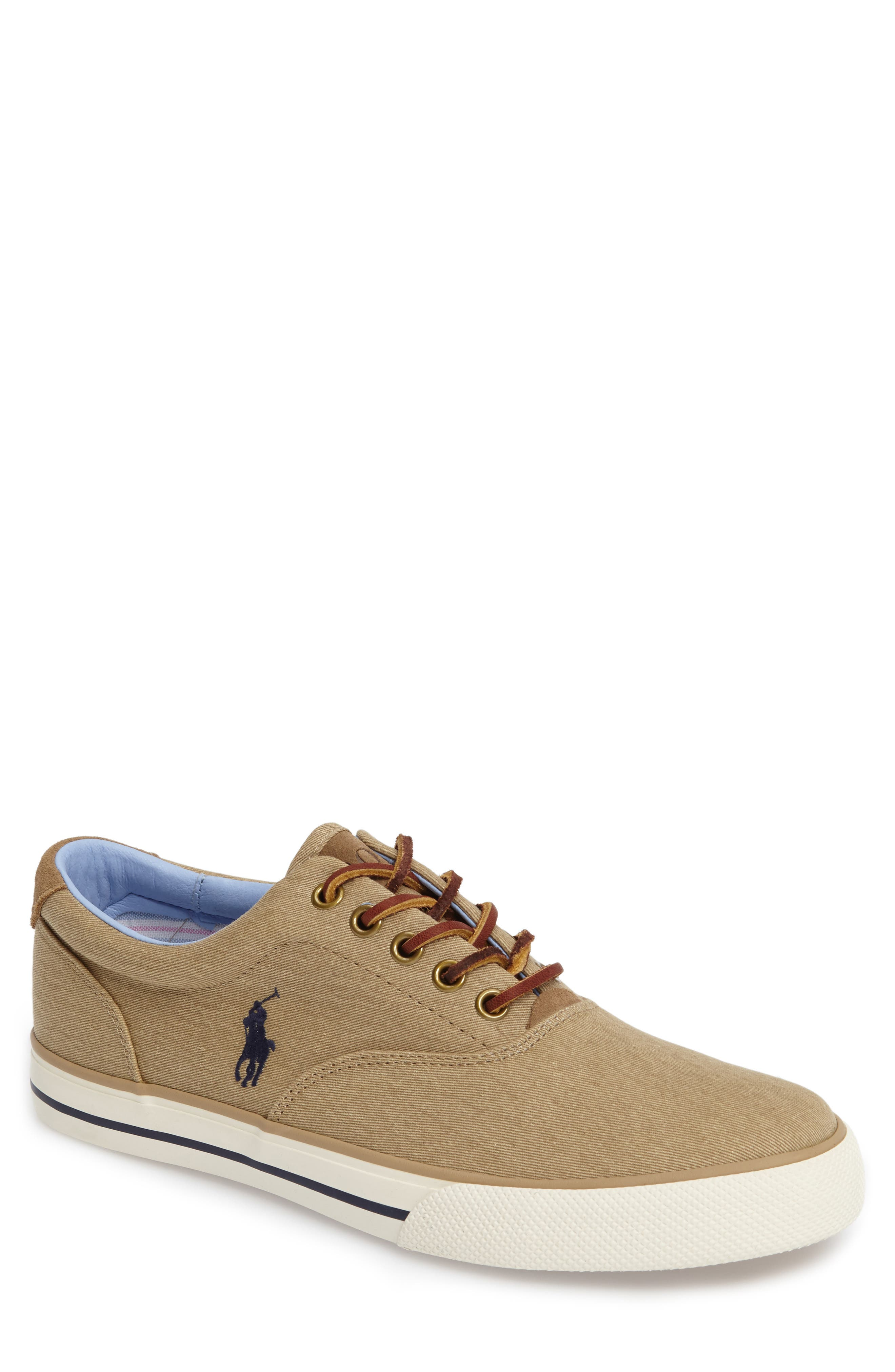 Polo Ralph Lauren Vaughn Sneaker (Men)