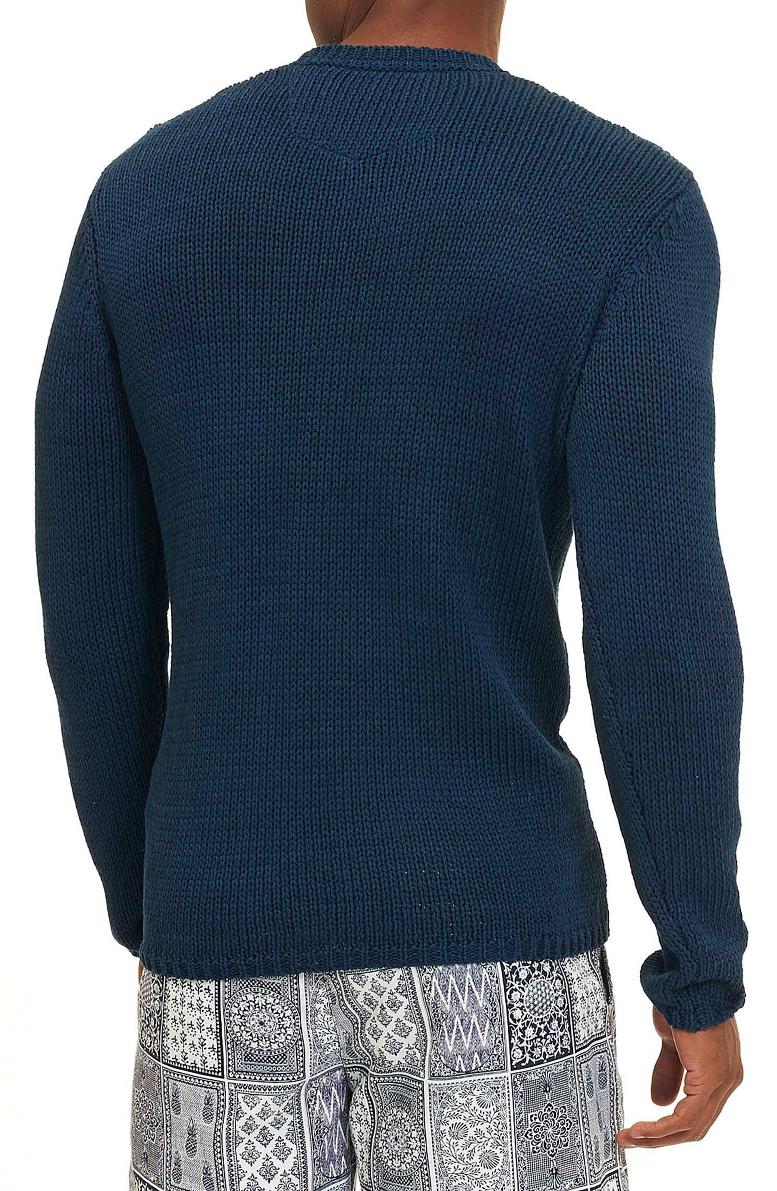 Keratons Sweater,                             Alternate thumbnail 2, color,                             Blue