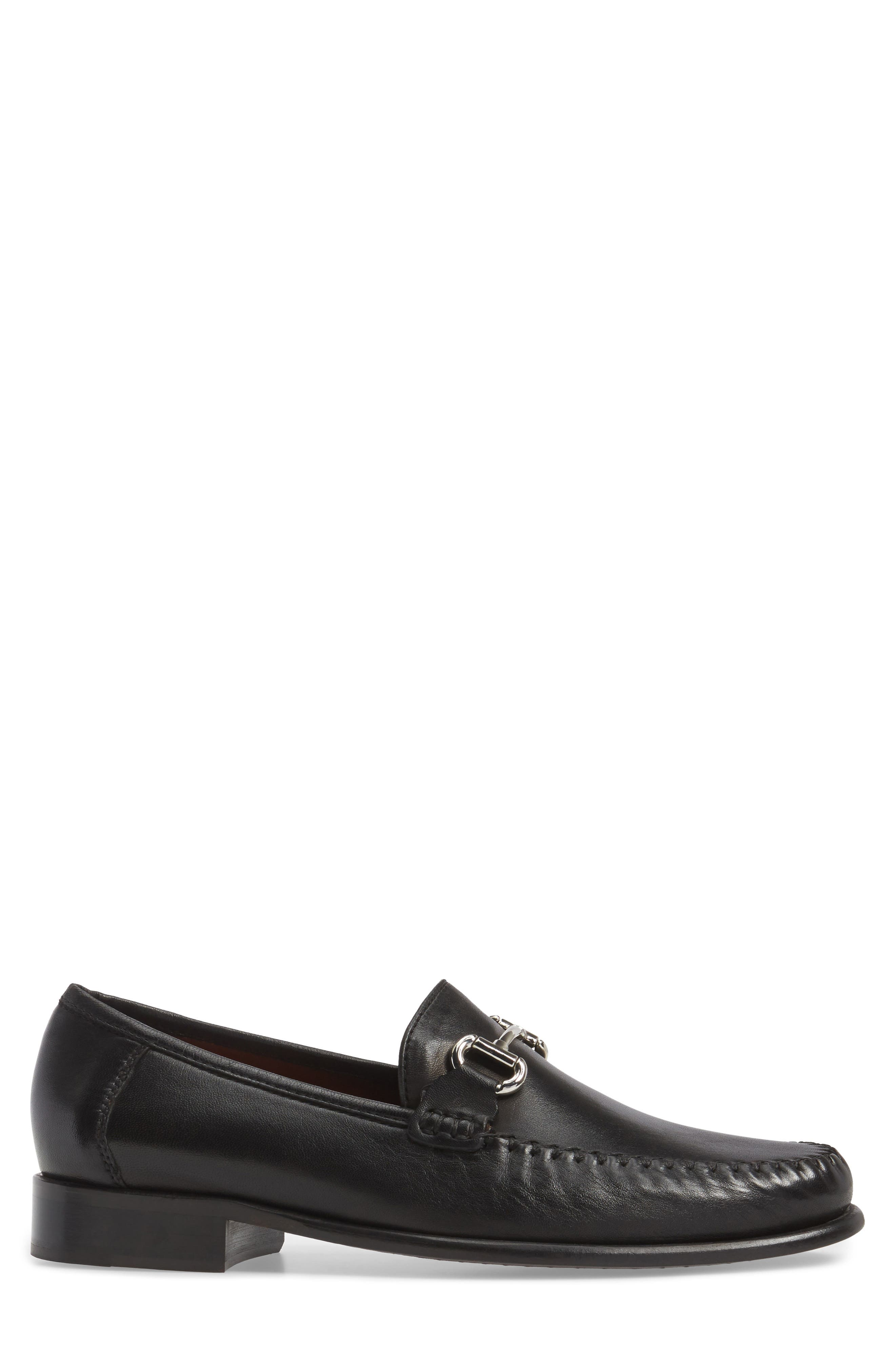 Alternate Image 3  - Robert Zur Elton Bit Loafer (Men)