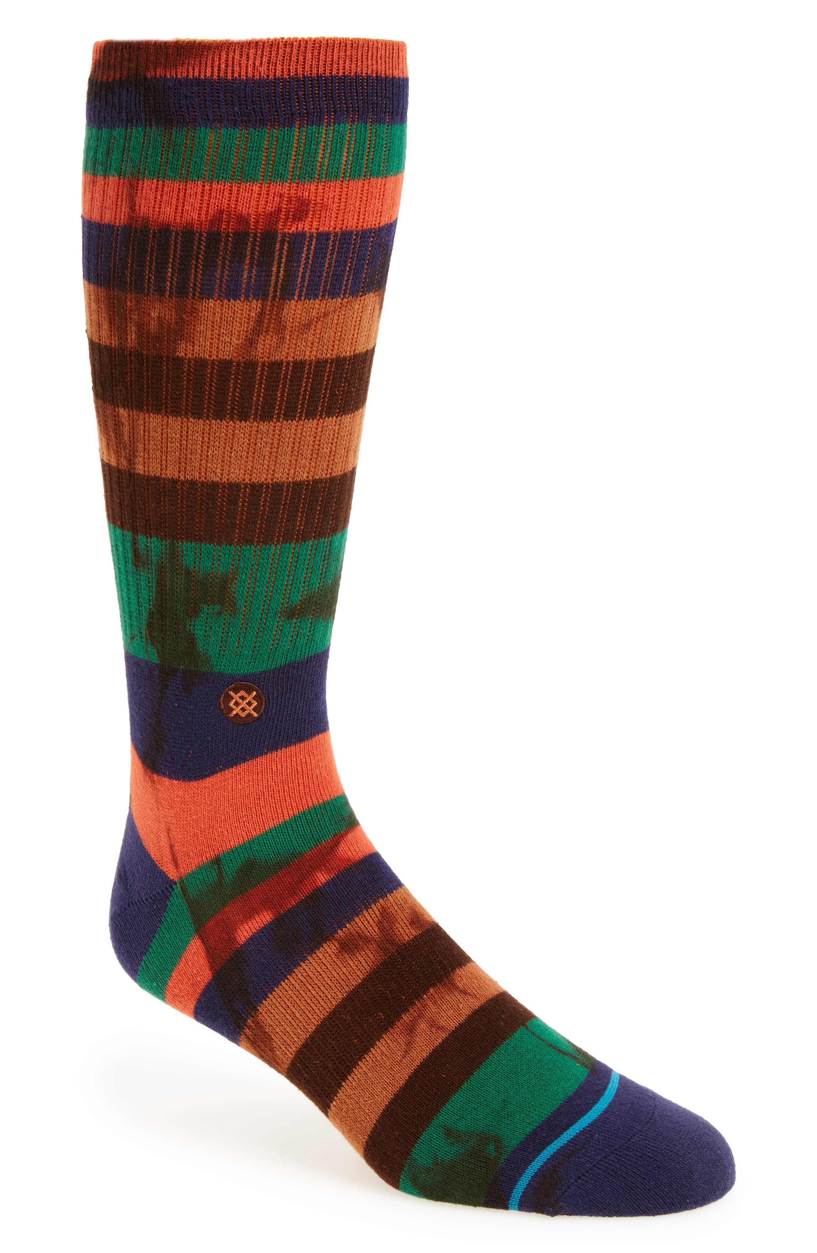 Alternate Image 1 Selected - Stance Otay 2 Crew Socks