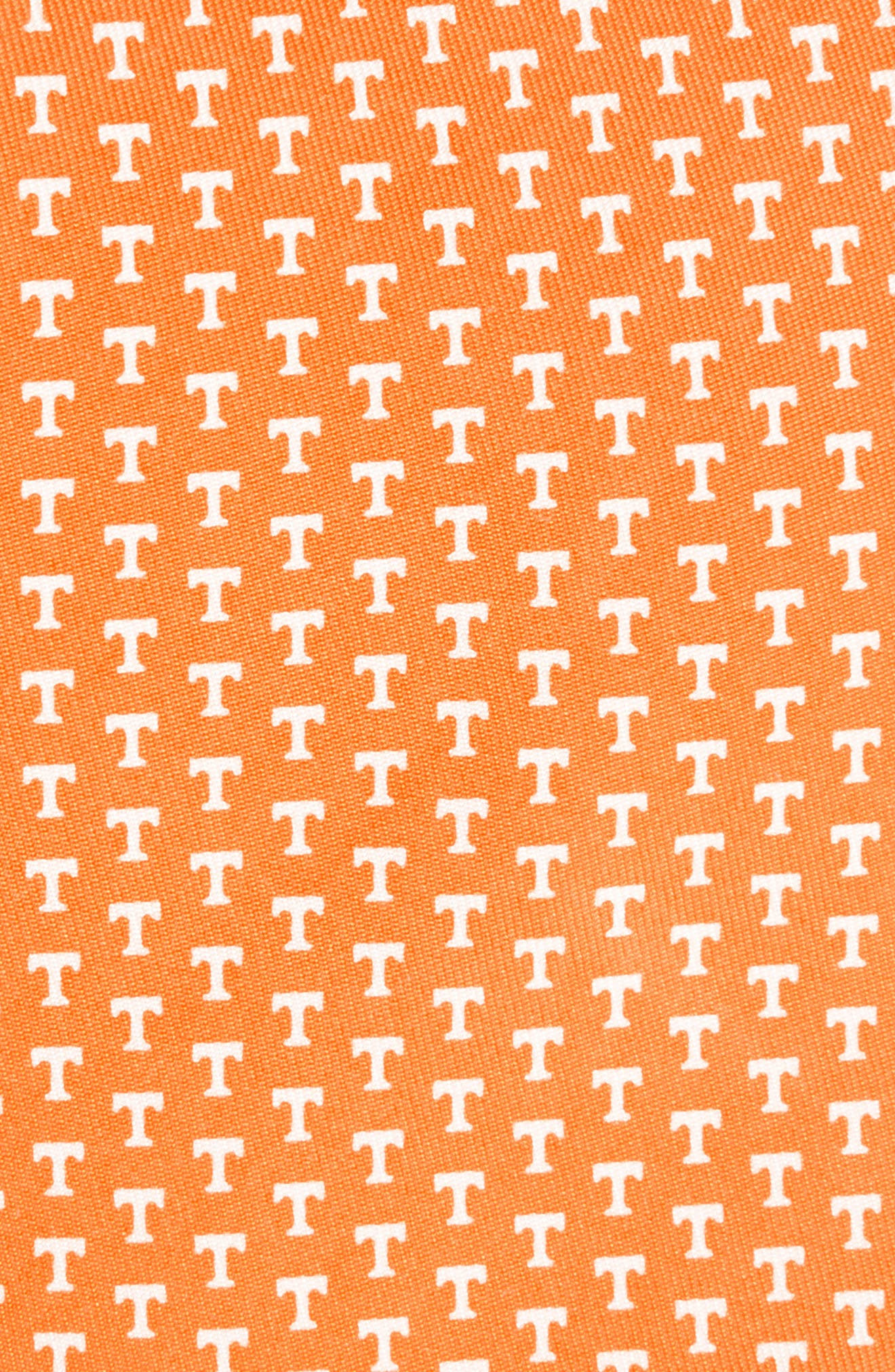 University of Tennessee Silk Tie,                             Alternate thumbnail 2, color,                             Bird Of Pa