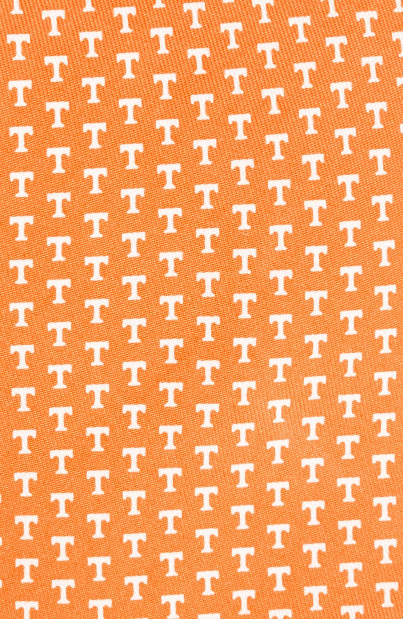 Alternate Image 2  - Vineyard Vines University of Tennessee Silk Tie