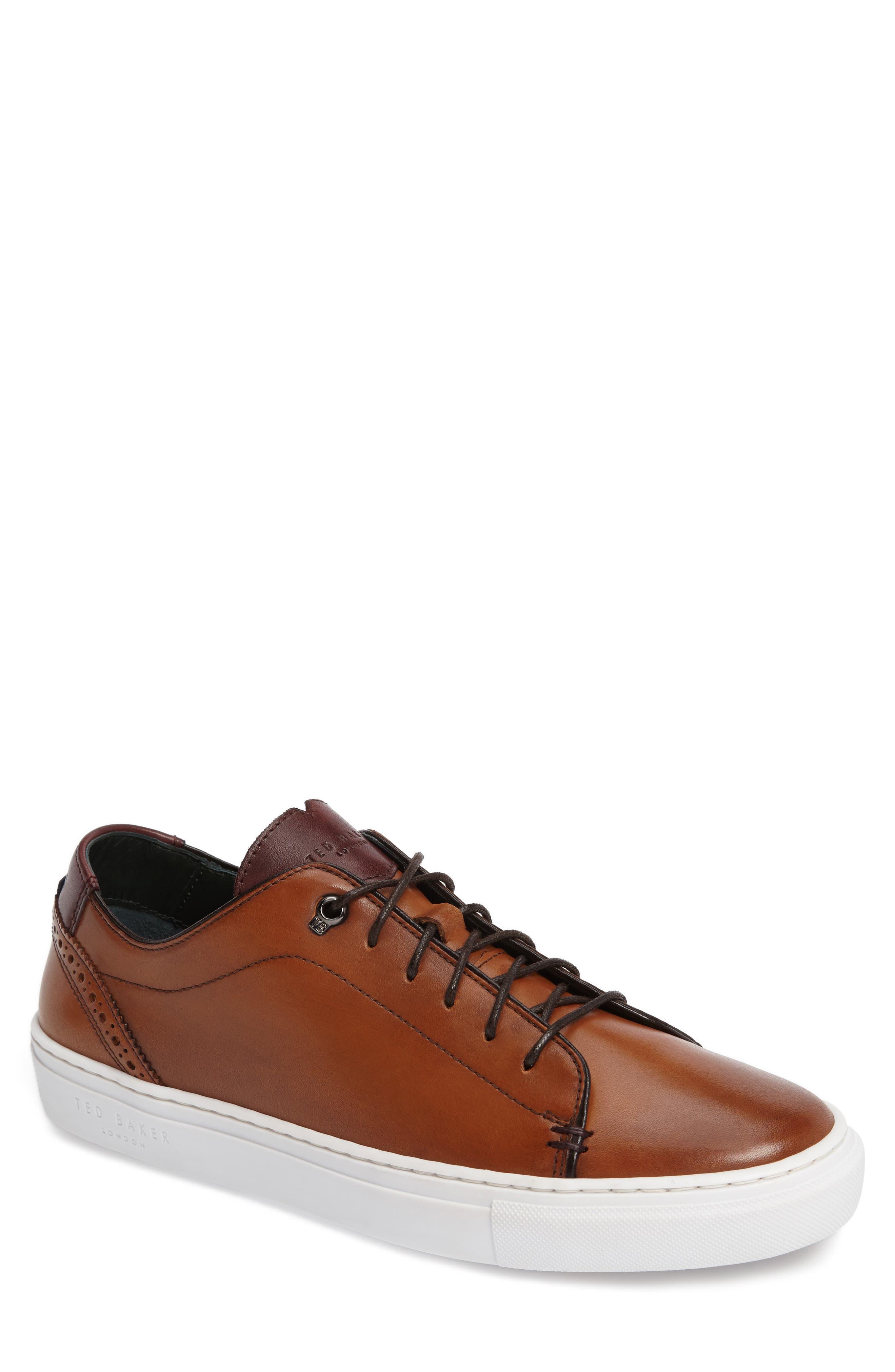 Alternate Image 1 Selected - Ted Baker London Duuke Sneaker (Men)