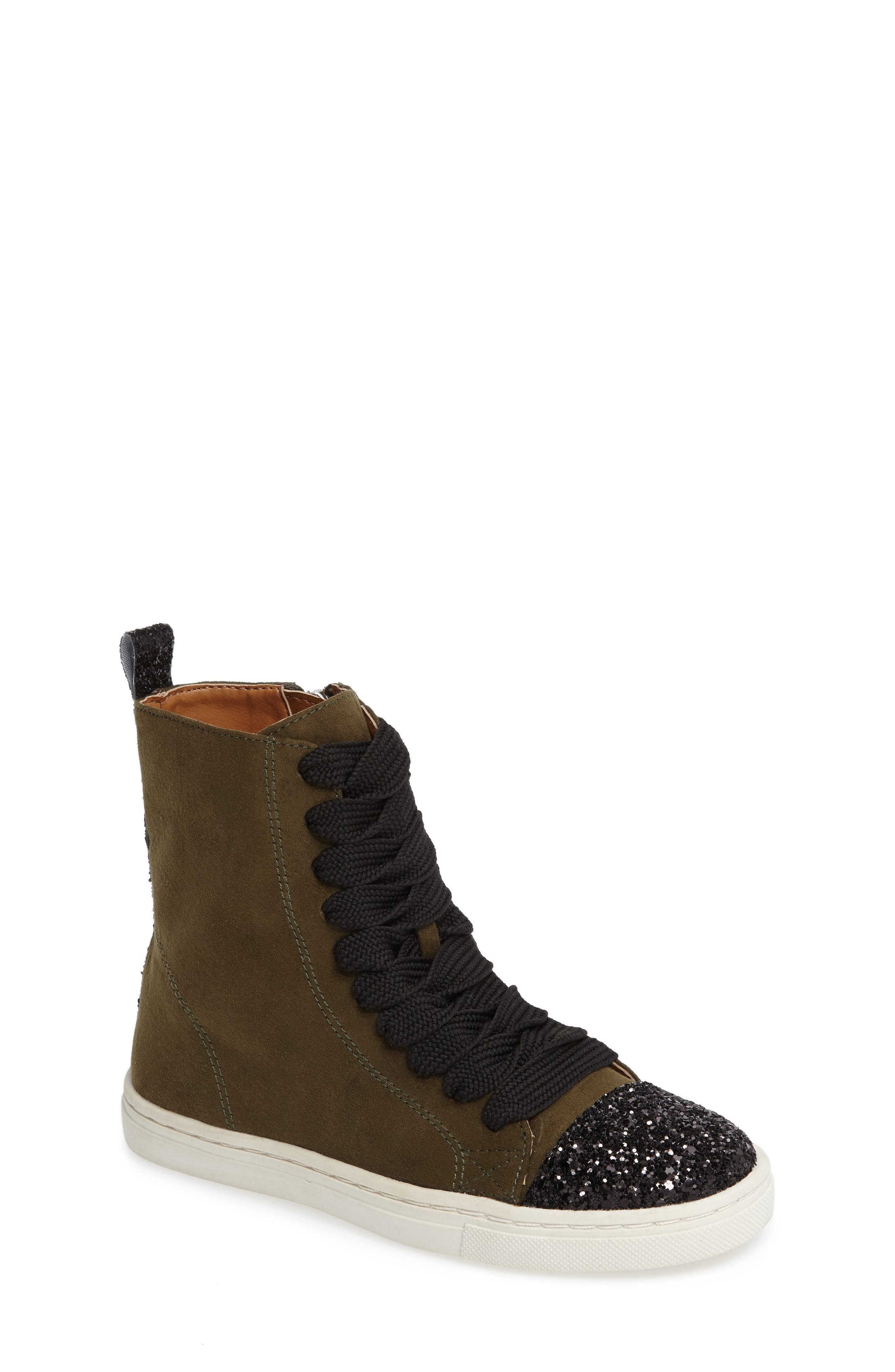 DOLCE VITA Zita High Top Sneaker