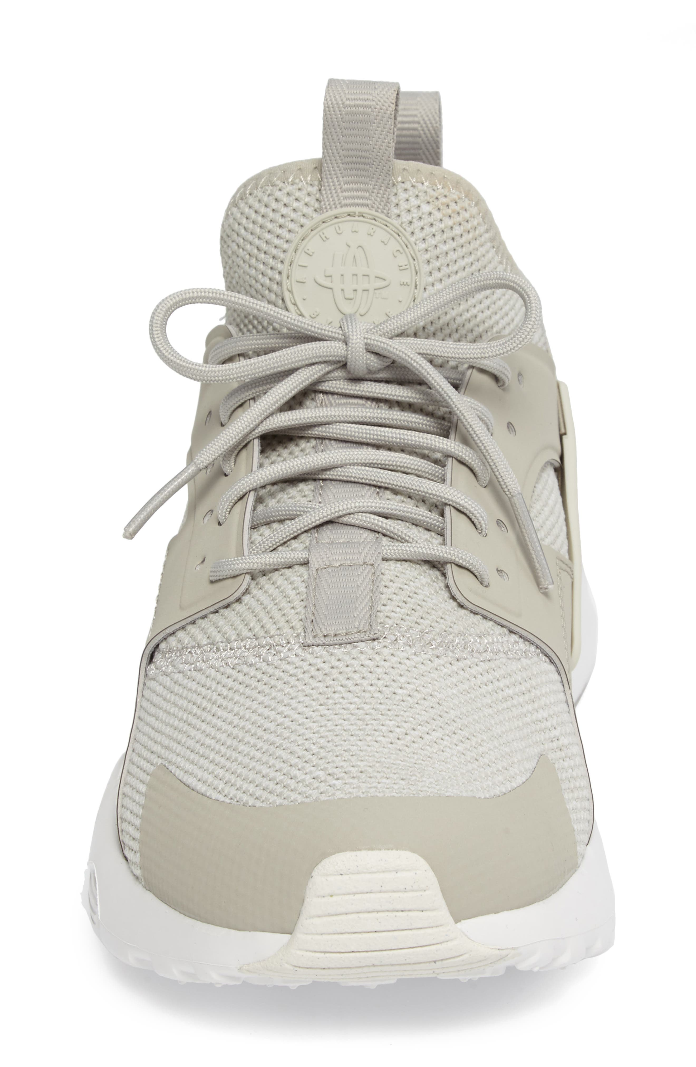 Alternate Image 4  - Nike Air Huarache Ultra Breathe Sneaker (Men)