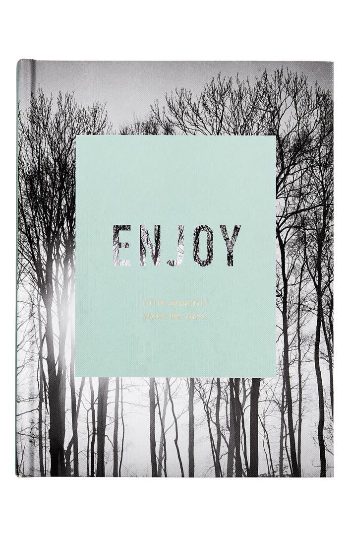 Kikki K Enjoy Inspiration Book Nordstrom