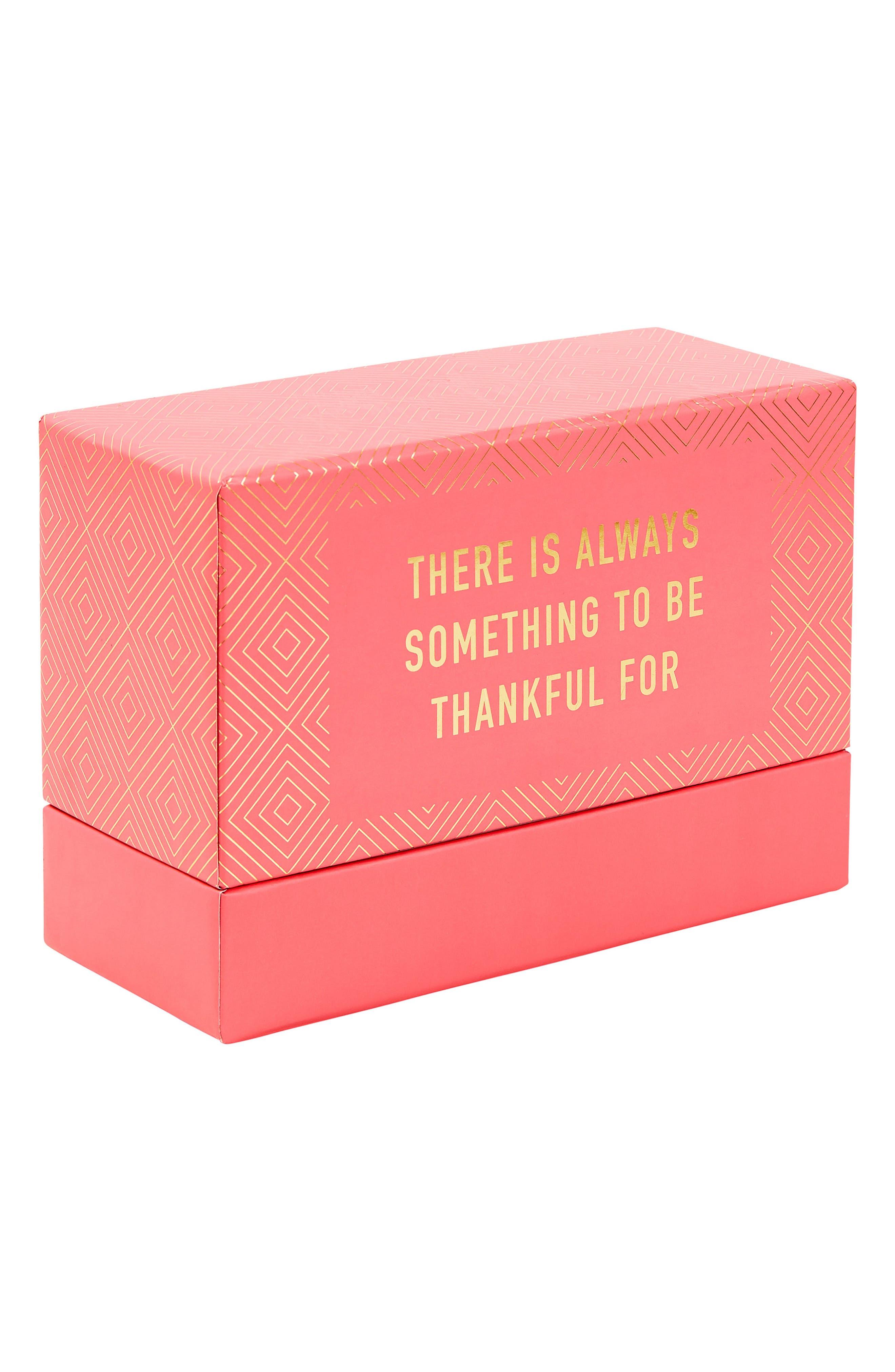 Main Image - kikki.K 52 Inspirational Cards Box Set