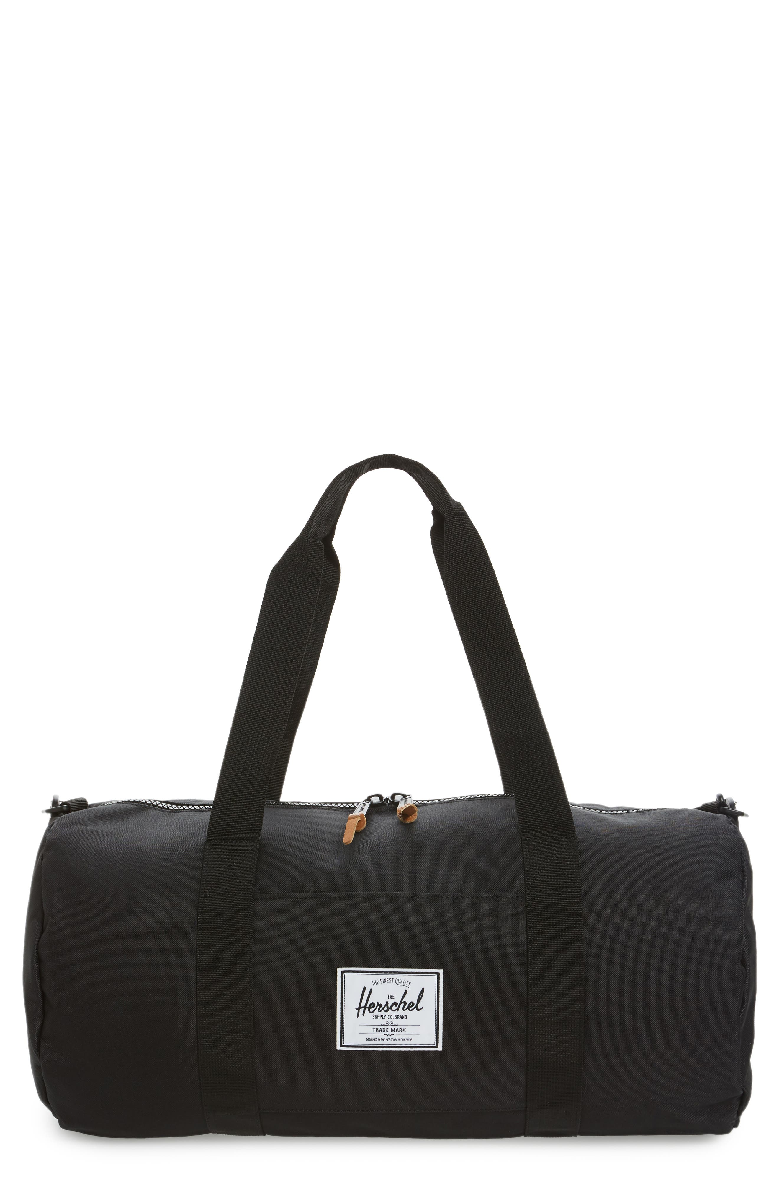 Herschel Supply Co. Sutton Mid Duffel Bag
