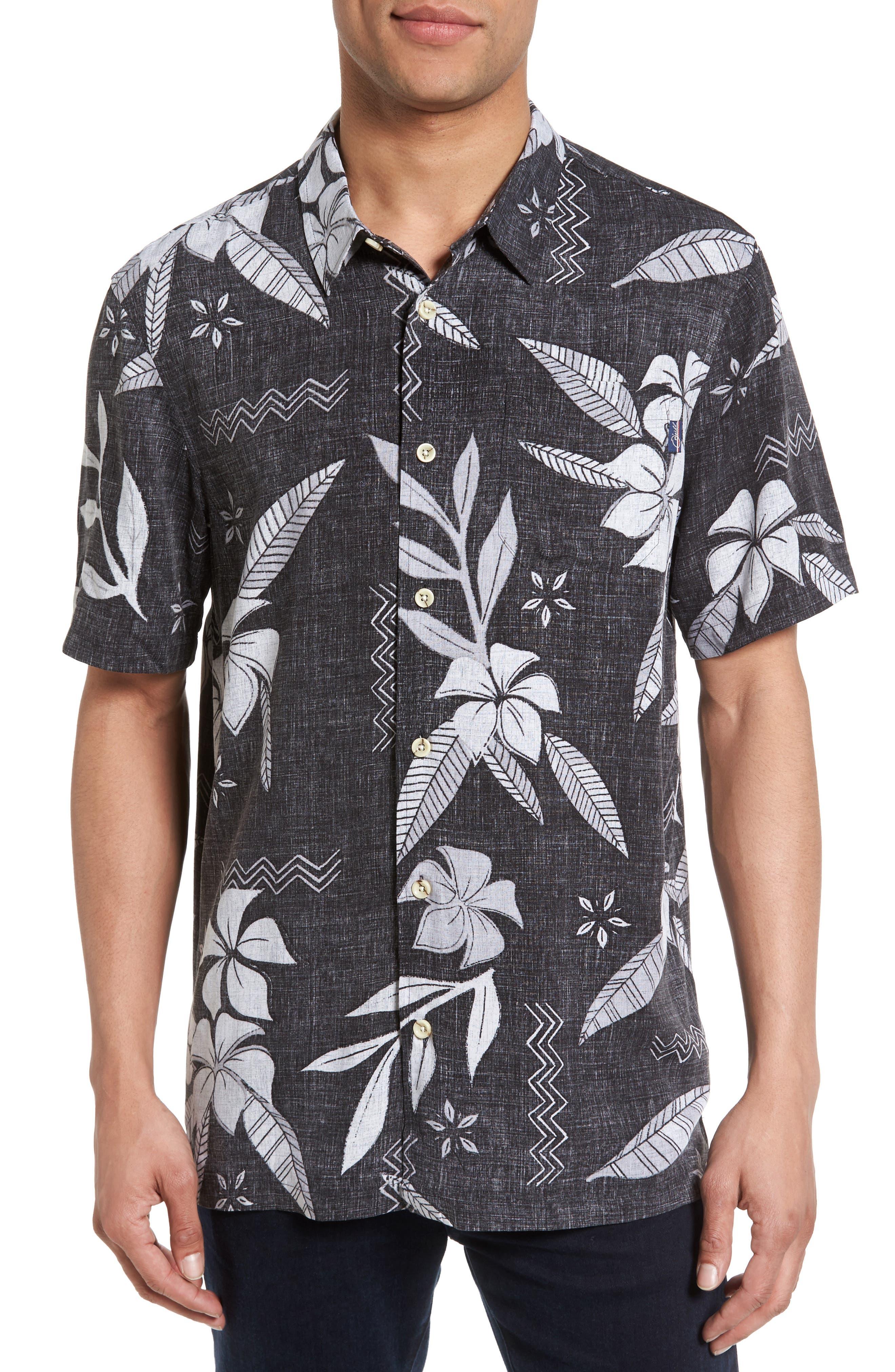 JACK ONEILL Miramar Woven Shirt